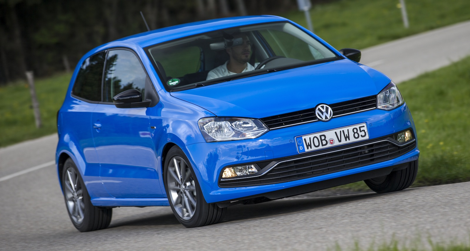 volkswagen polo review caradvice