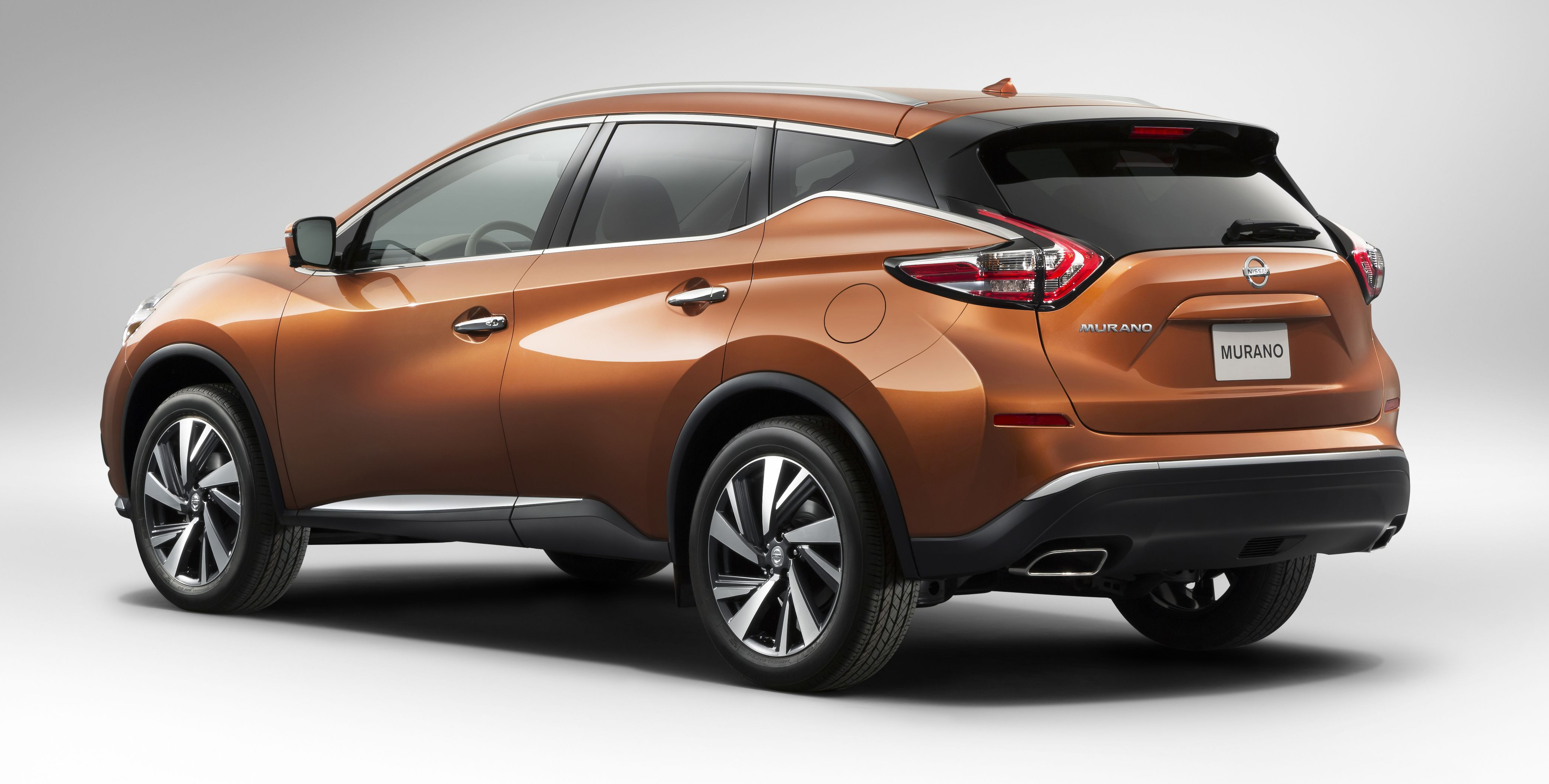 Nissan Murano:: New-generation model ruled out for ...