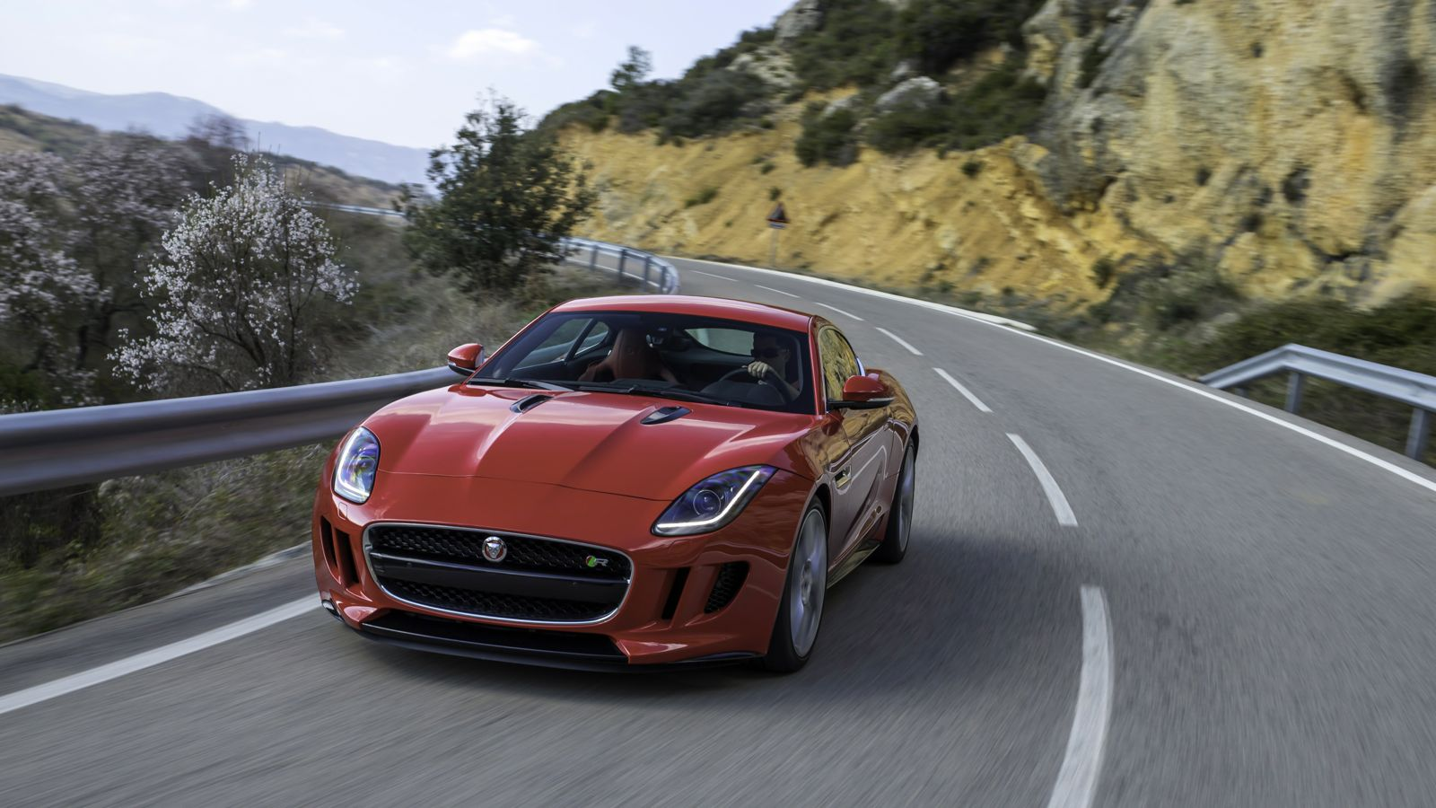 jaguar f type coupe review caradvice. Cars Review. Best American Auto & Cars Review