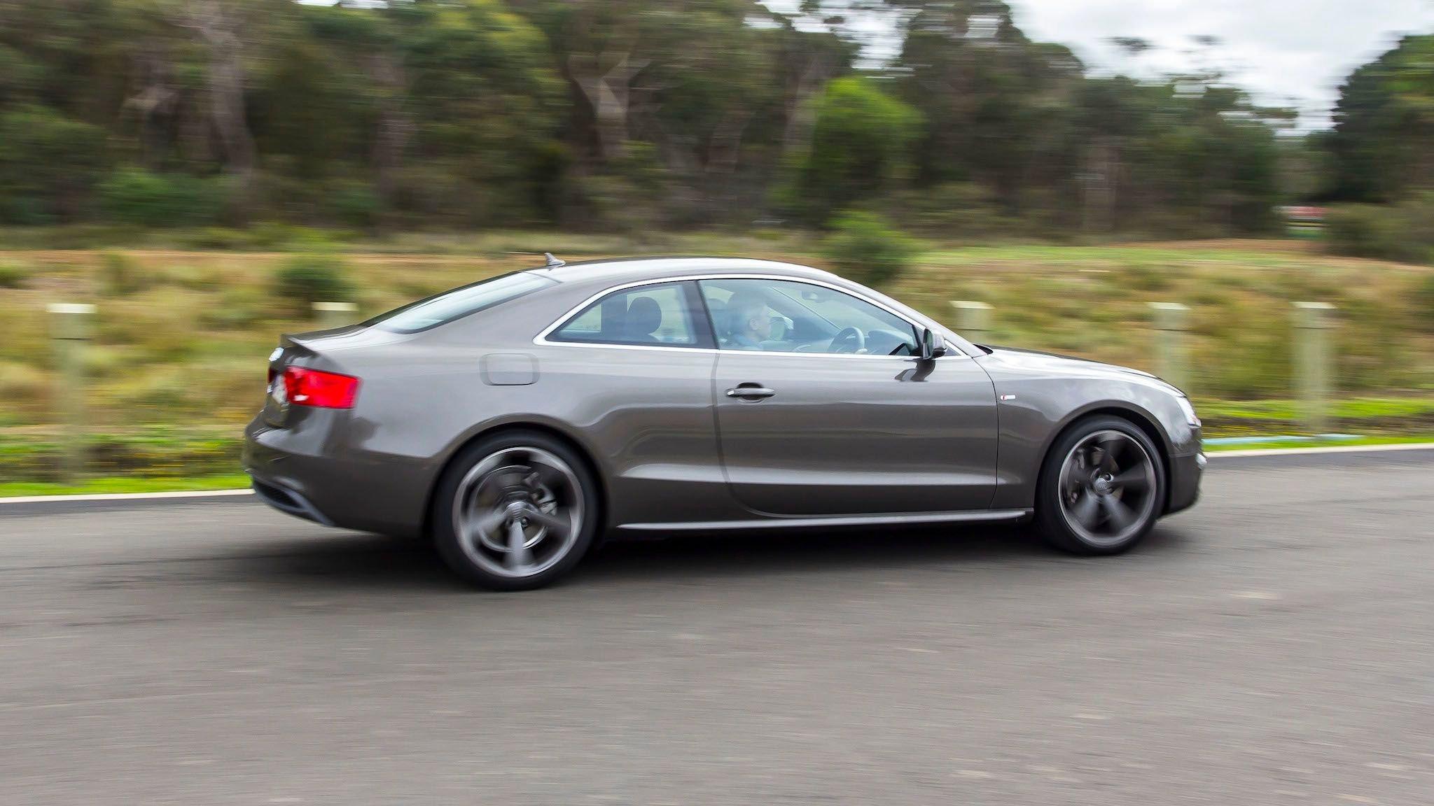 Audi A5 V Bmw 4 Series Comparison Review Photos 1 Of 44