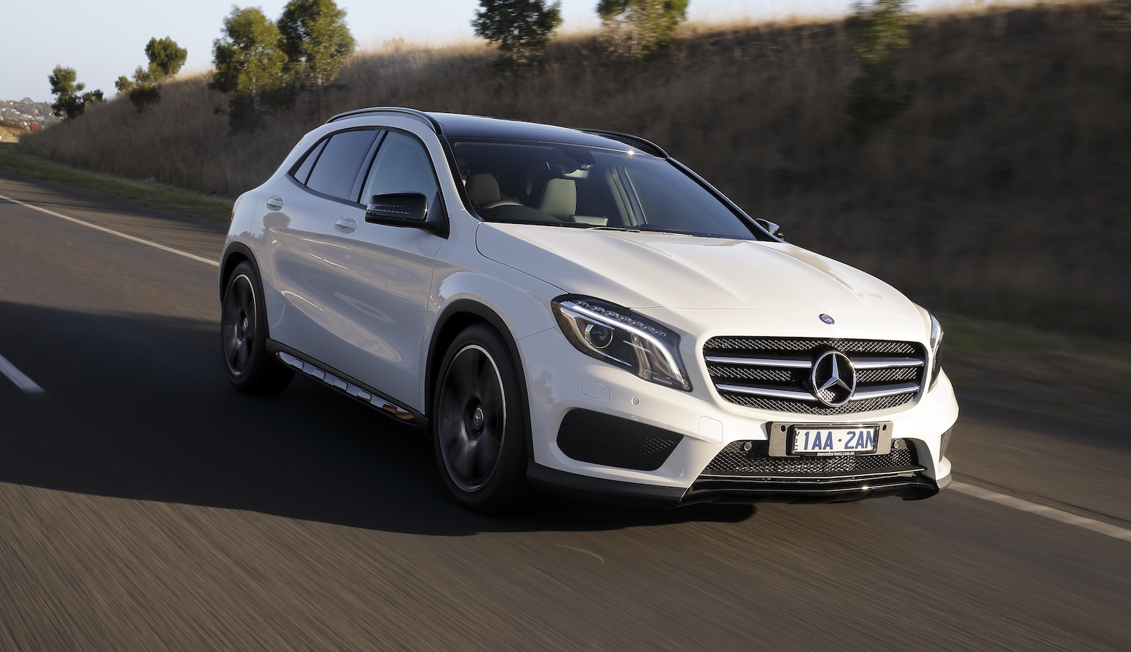 mercedes benz gla200 cdi review caradvice