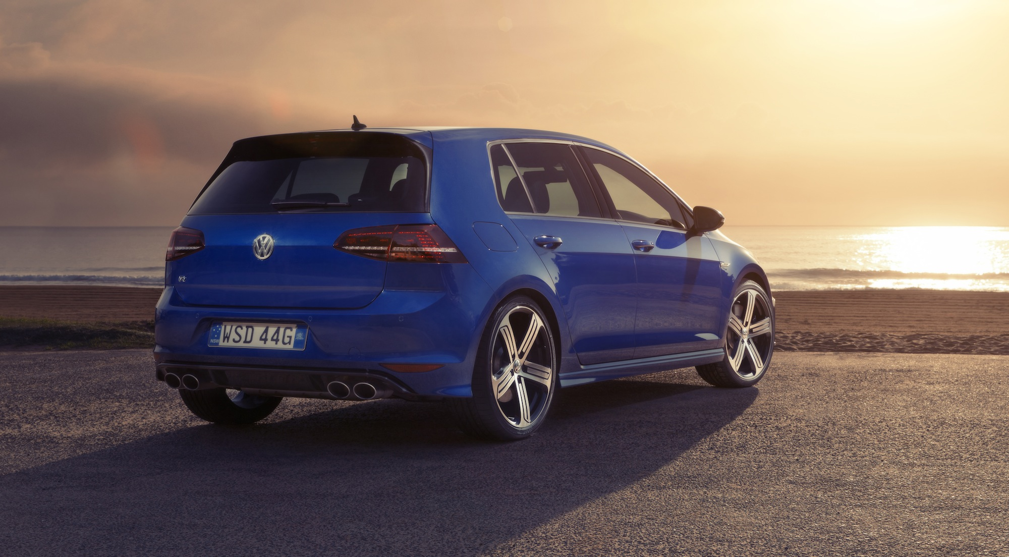 Volkswagen T Roc Review >> 2014 Volkswagen Golf R Review | CarAdvice