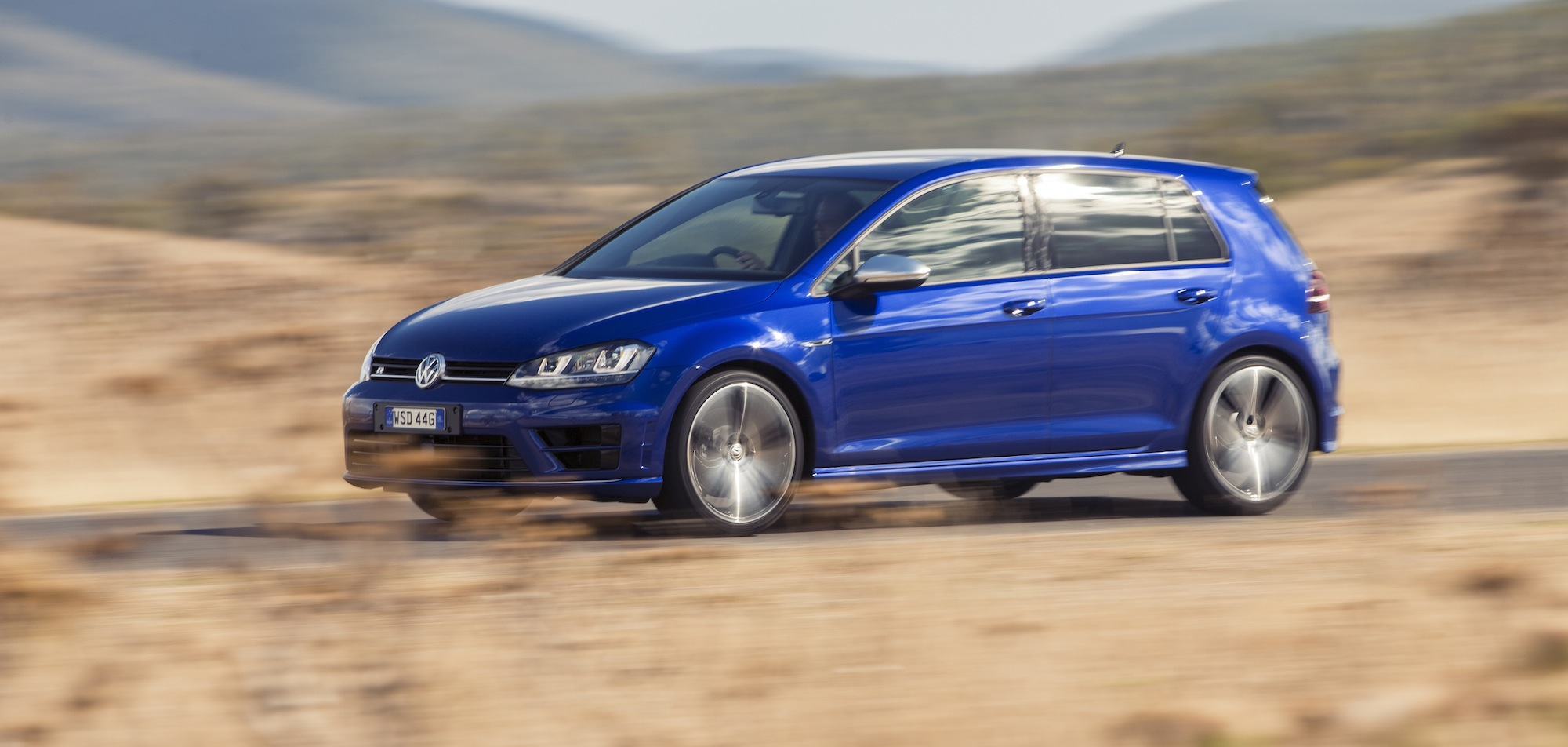 2014 Volkswagen Golf R Review Caradvice