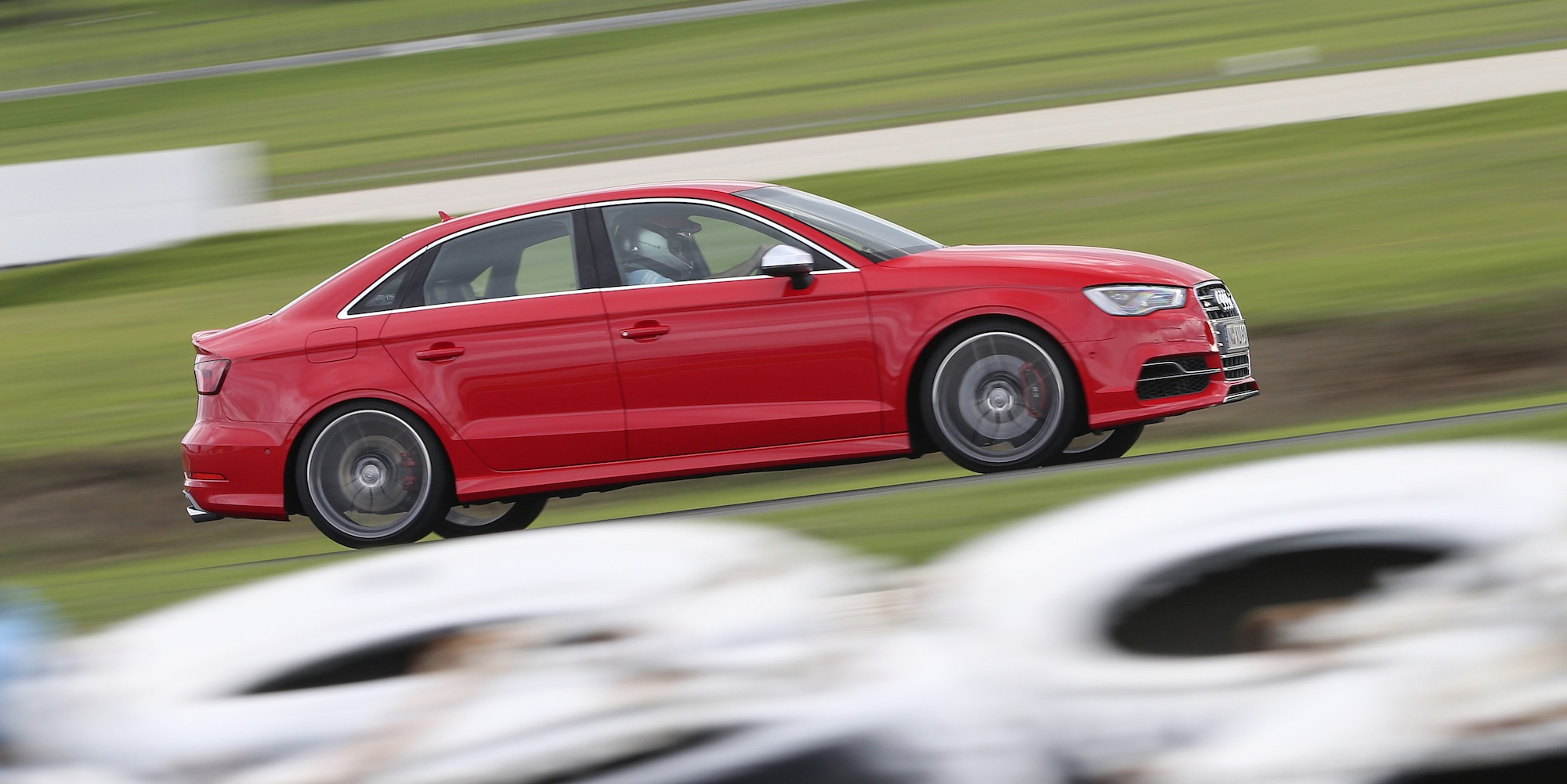 Amazing Audi S3 Sedan Review  CarAdvice