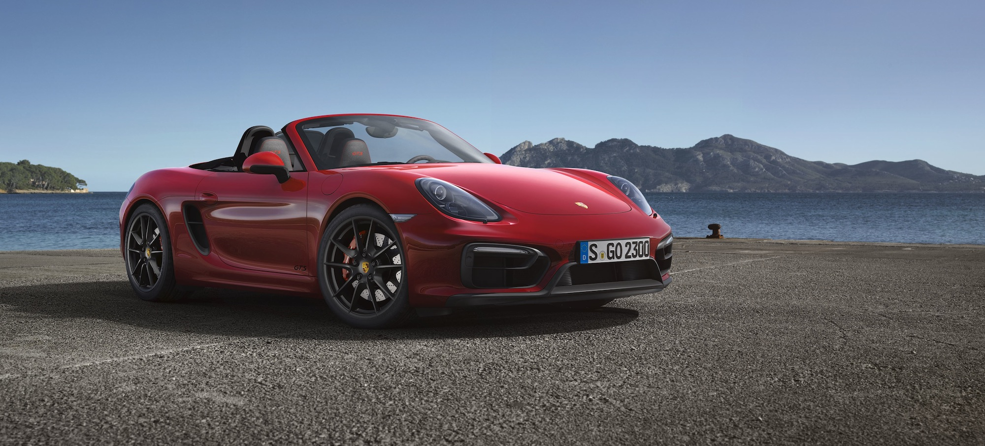2014 porsche cayman review ratings specs prices and photos. Black Bedroom Furniture Sets. Home Design Ideas