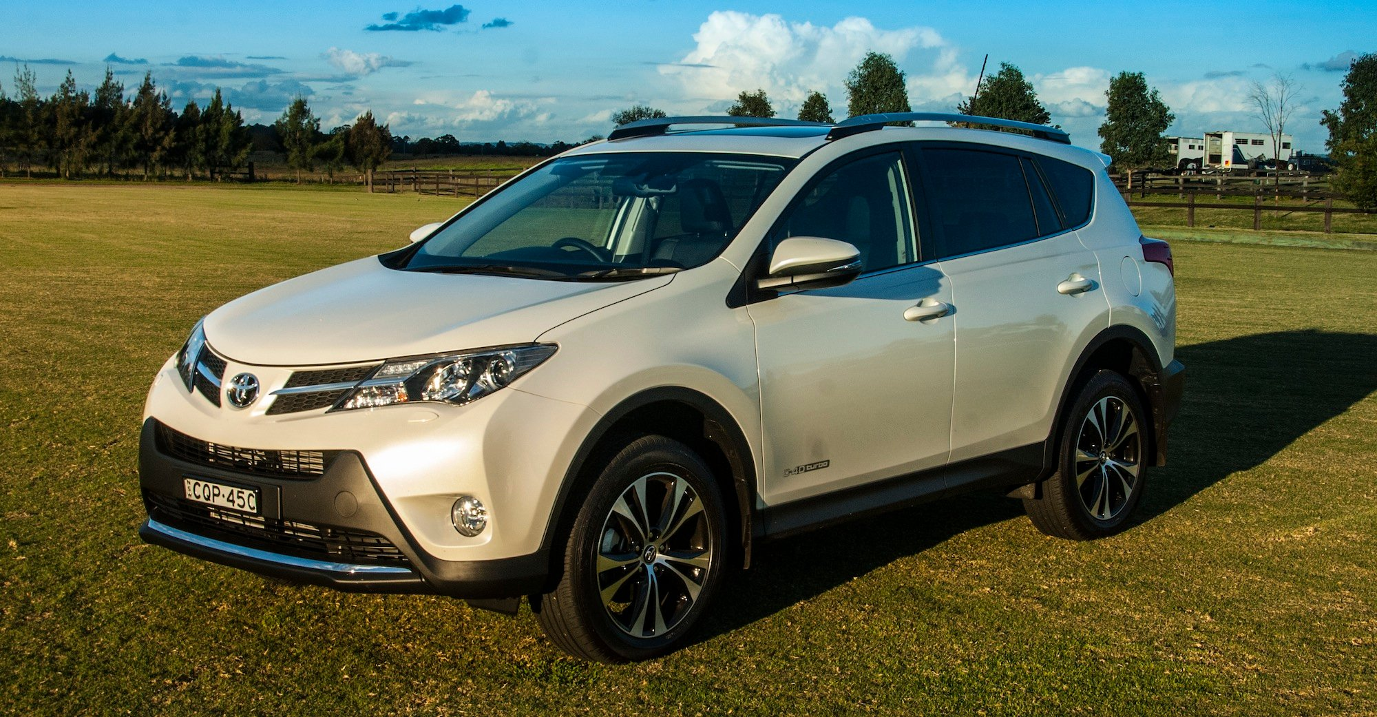 2014 Toyota RAV4 Review : Cruiser | CarAdvice
