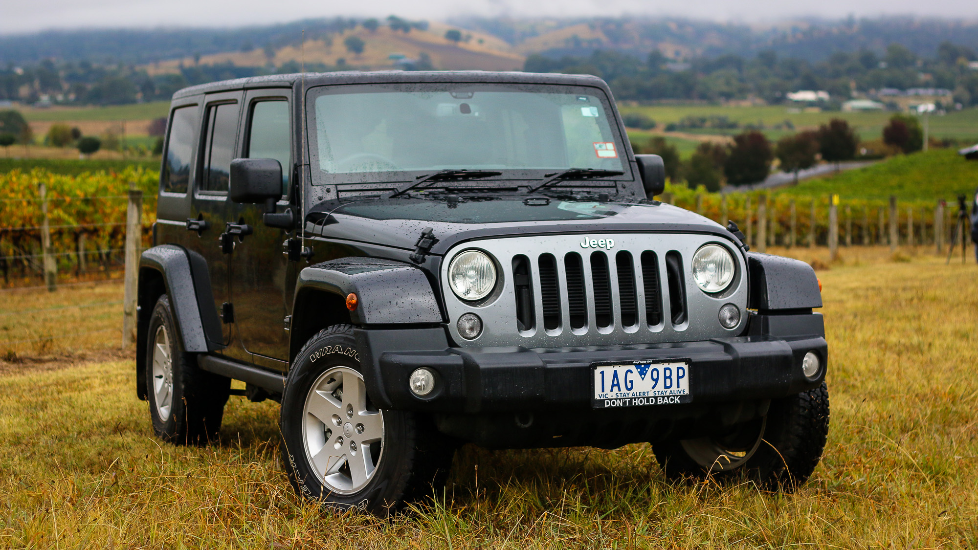 2014 jeep wrangler review freedom special edition caradvice. Cars Review. Best American Auto & Cars Review
