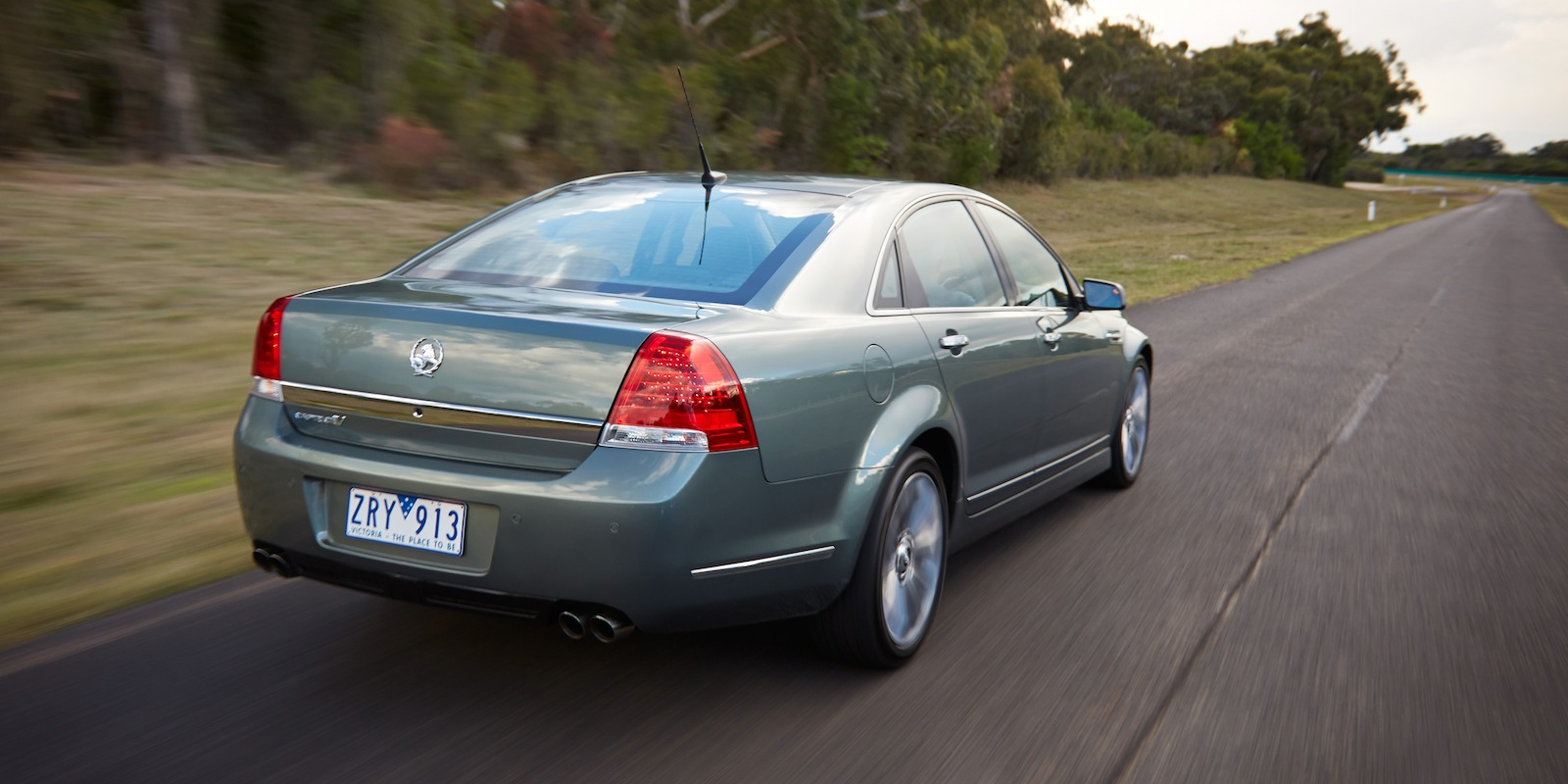 Holden Commodore  Caprice    40 000 Cars Recalled Over