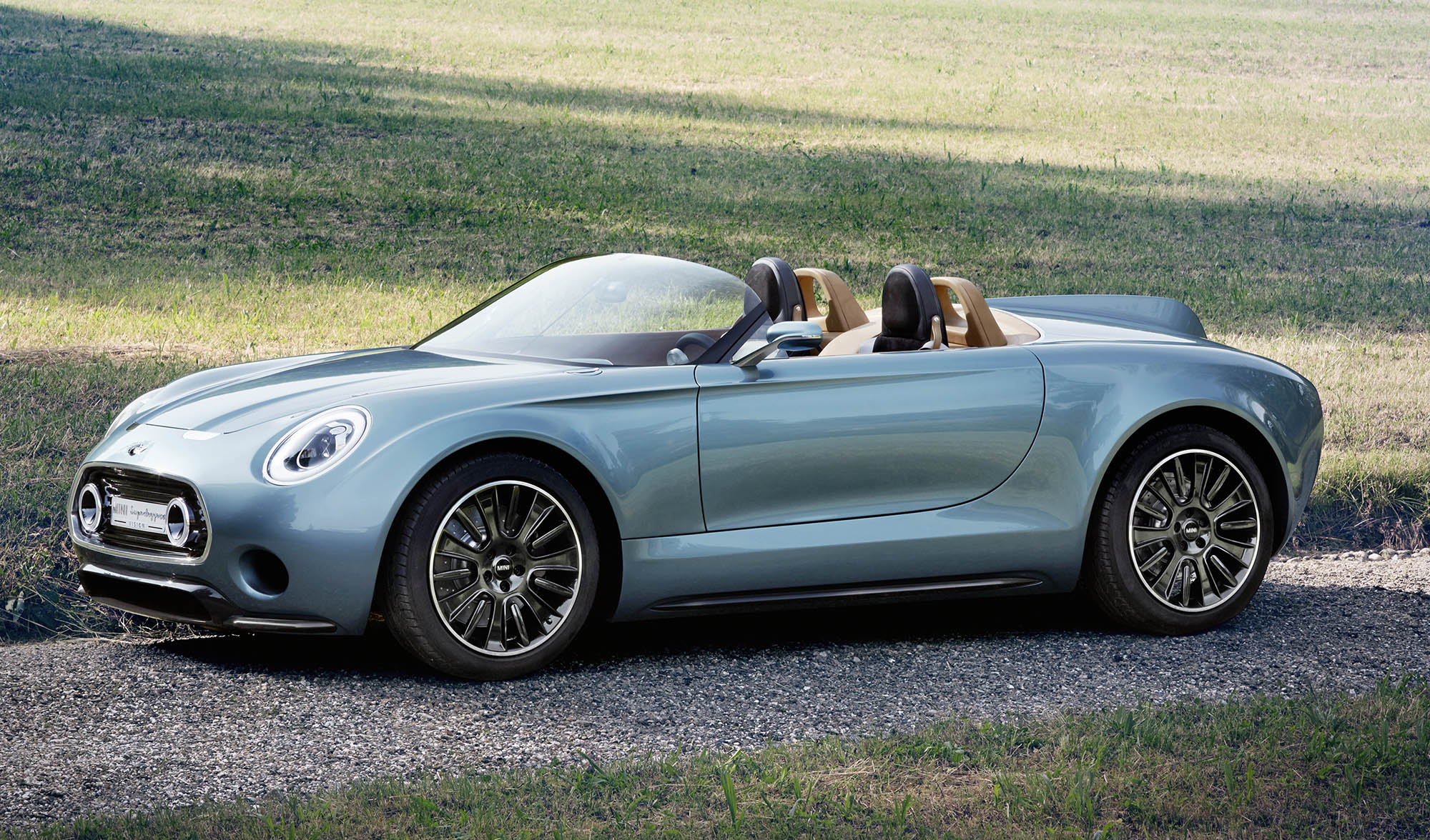 Bmw Z2 Front Drive Sports Car Coming In 2017 Report