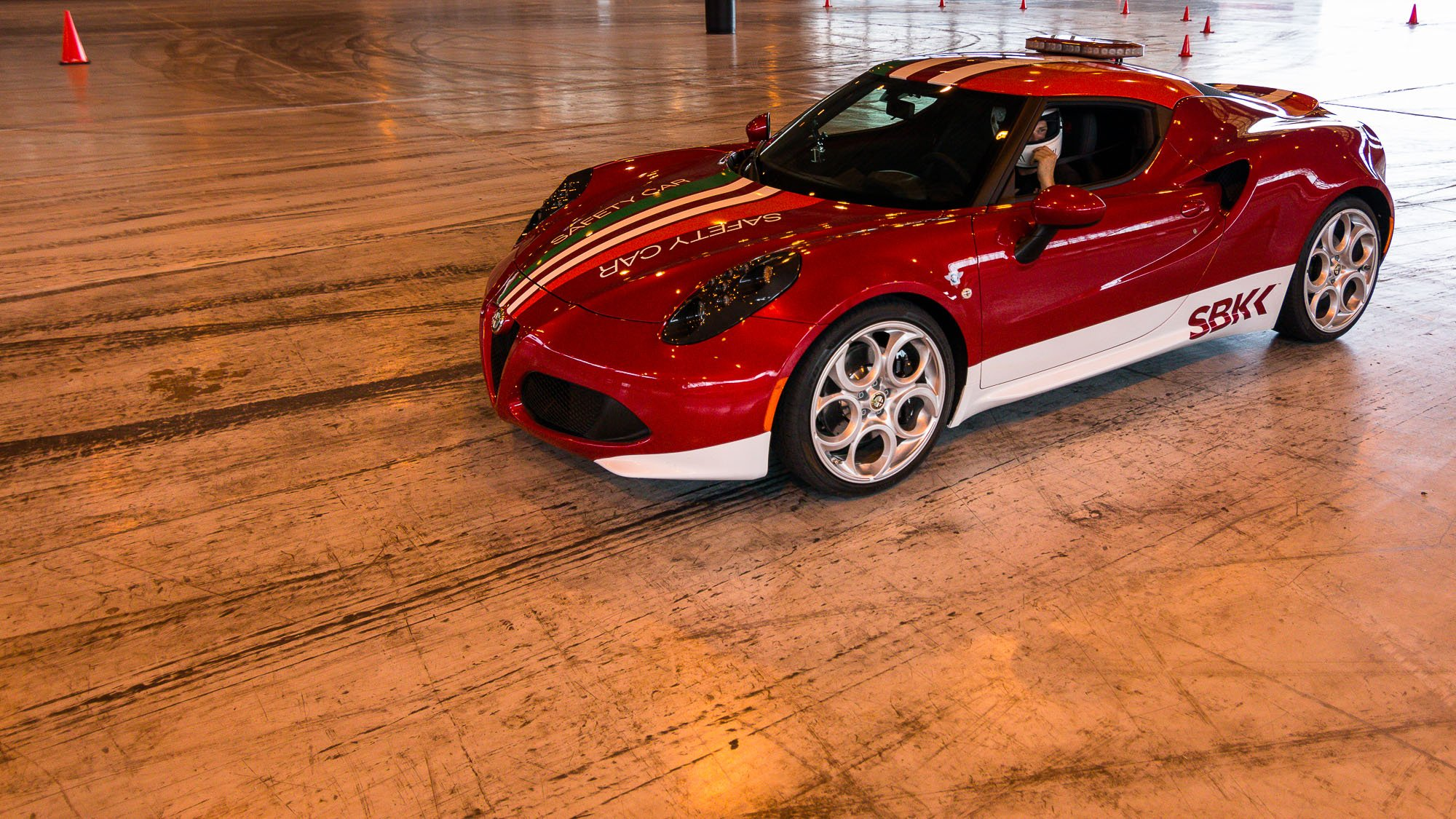 Alfa Romeo 4c Review First Australian Drive Caradvice
