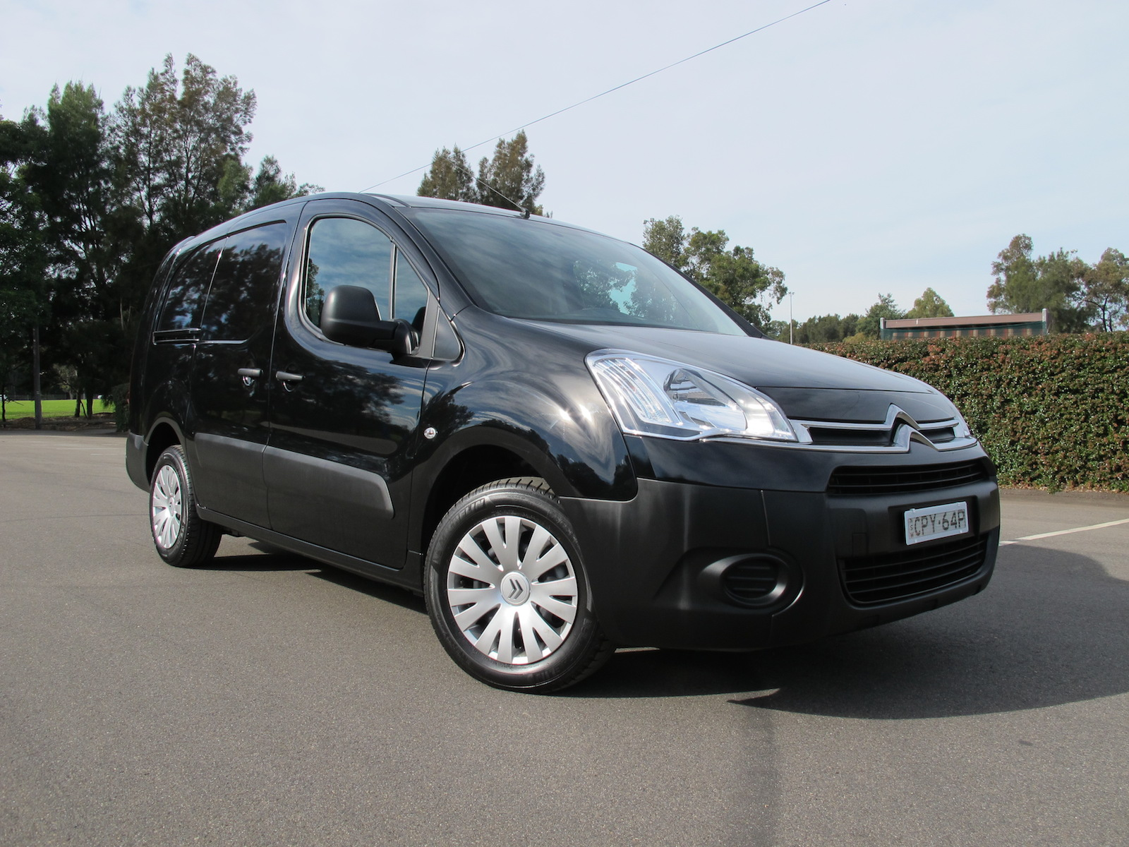 2014 citroen berlingo review caradvice. Black Bedroom Furniture Sets. Home Design Ideas