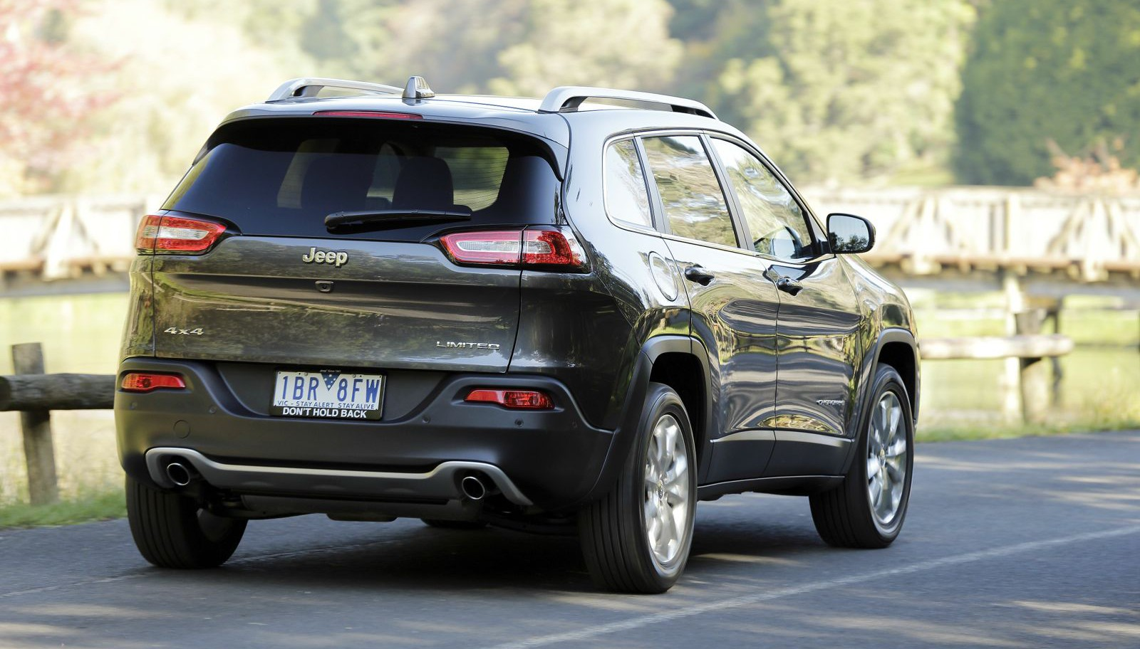 2014 jeep cherokee pricing and specifications photos 1 of 17. Cars Review. Best American Auto & Cars Review