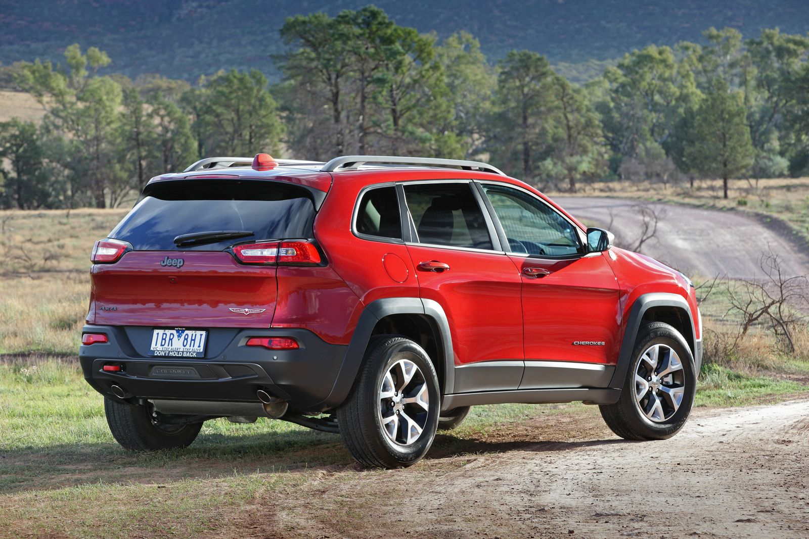 2014 jeep cherokee review caradvice. Cars Review. Best American Auto & Cars Review