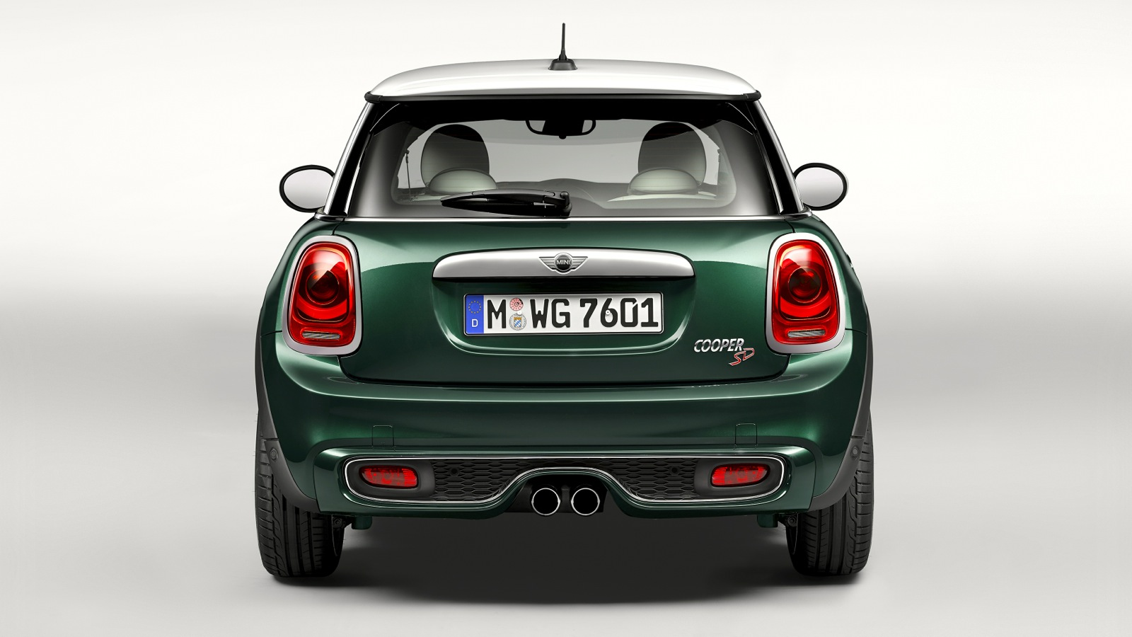Mini Cooper Sd Revealed As Brand S Quickest Diesel Model