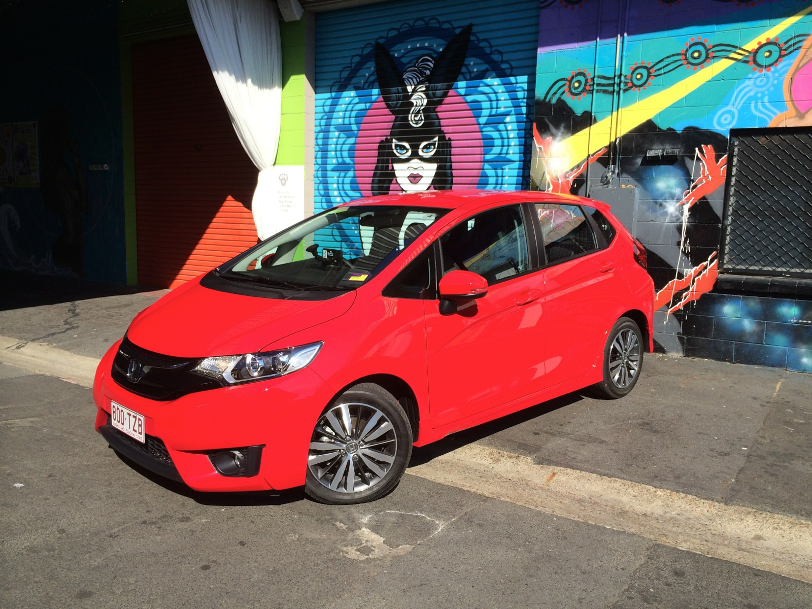 2015 Honda Jazz Review | CarAdvice