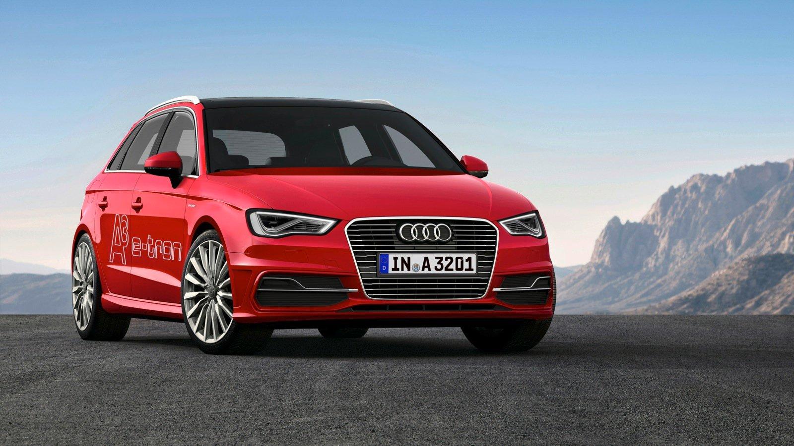 Audi A3 Sportback E Tron Review Caradvice