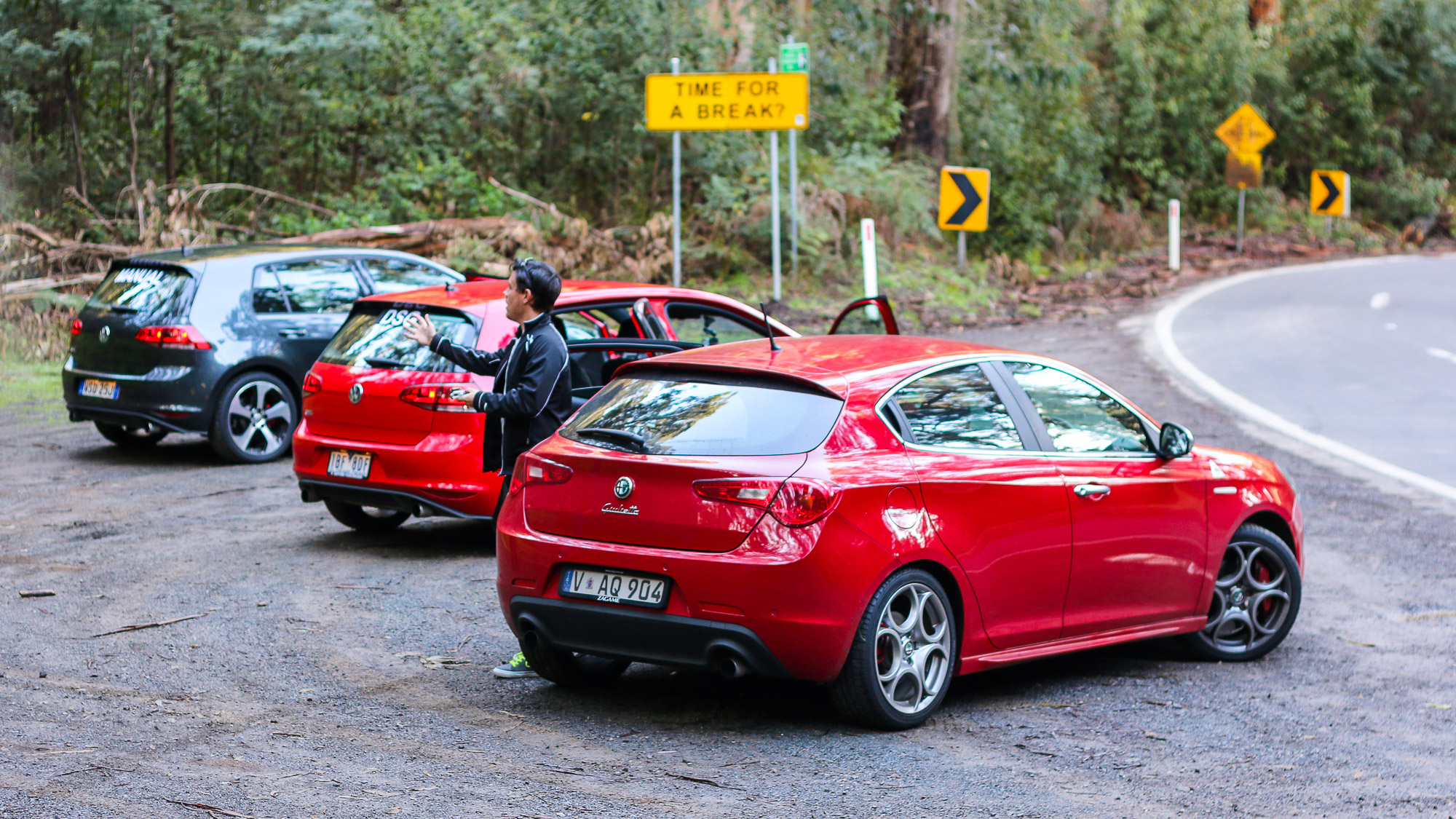 Excellent Alfa Romeo Giulietta Review  Longterm Report Two  CarAdvice