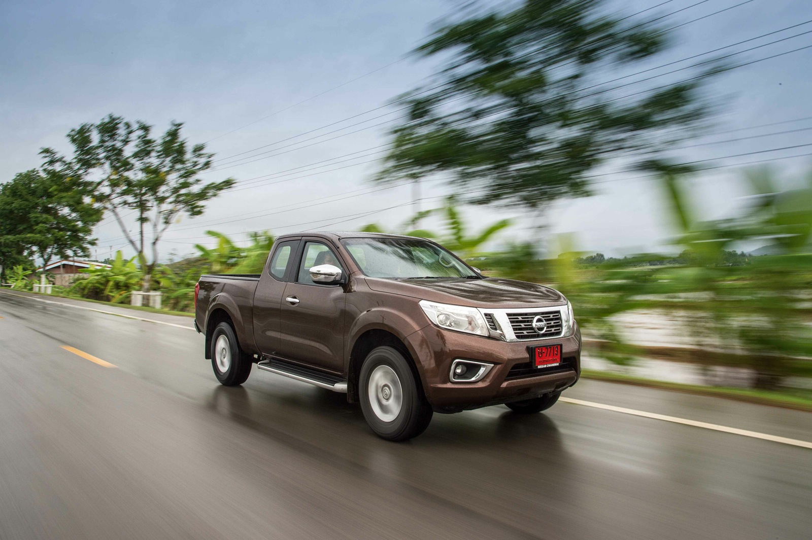 New 2015 Nissan Navara Review  CarAdvice