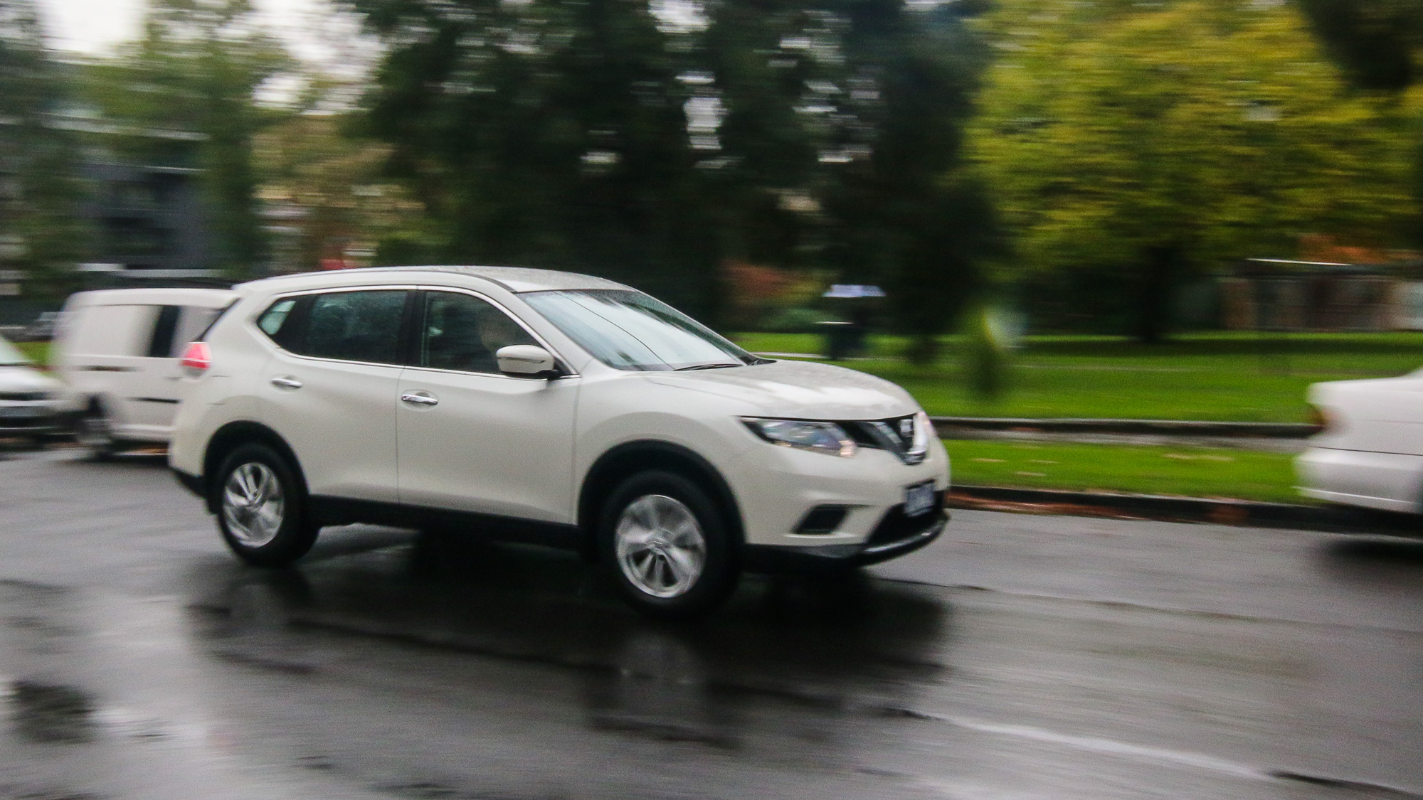 2014 nissan x trail review st 2 0l caradvice. Black Bedroom Furniture Sets. Home Design Ideas