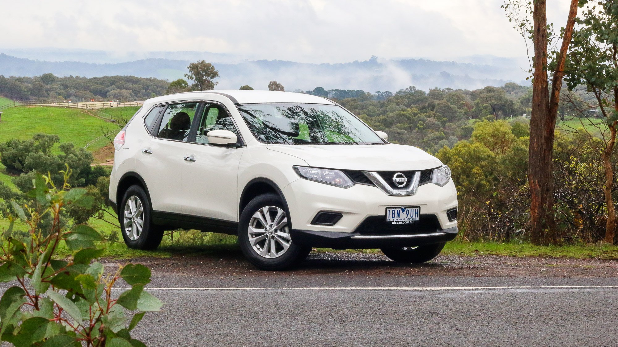 Nissan Leaf 2018 Price >> 2014 Nissan X-Trail Review : ST 2.0L | CarAdvice