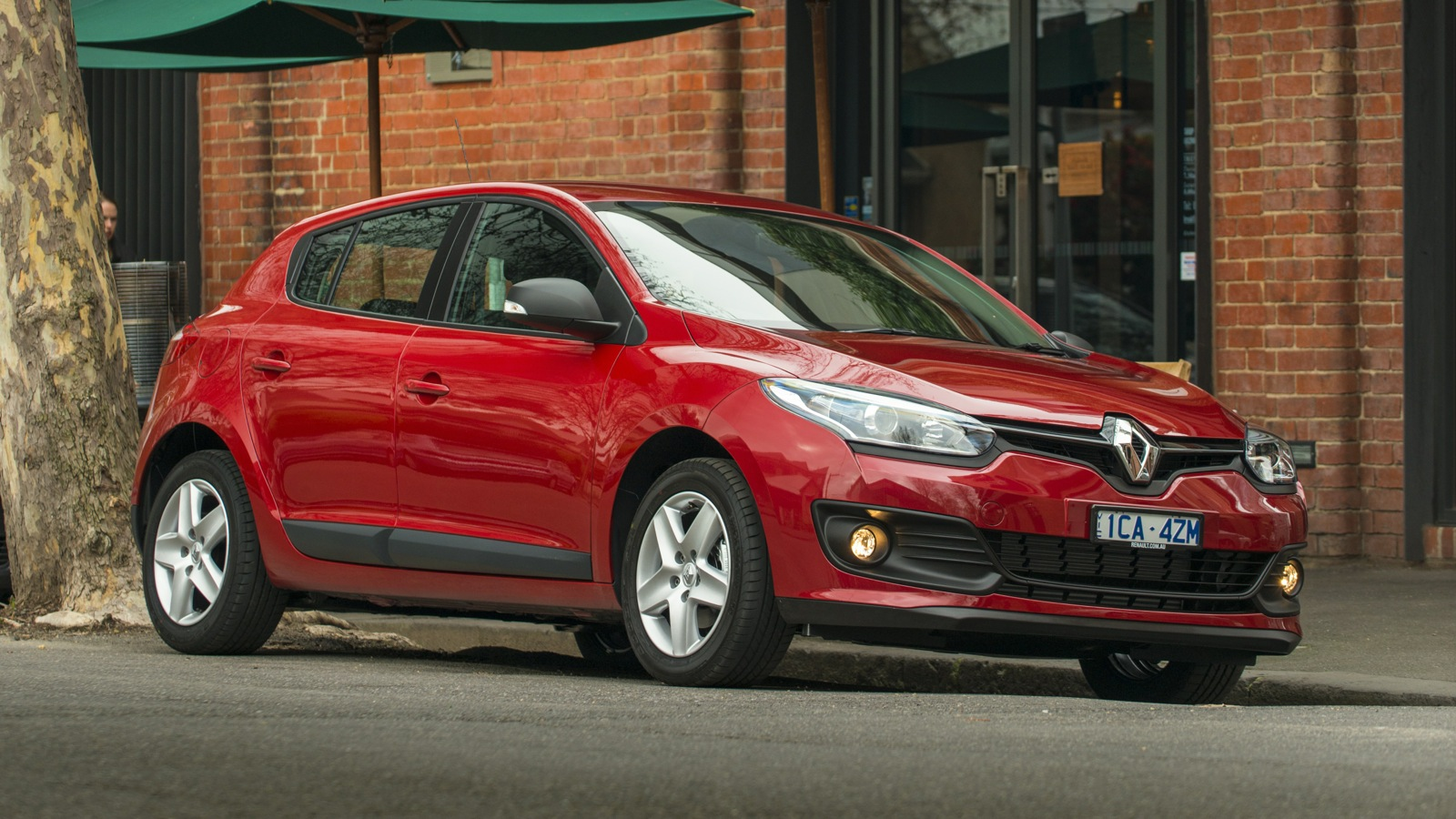 2014 Renault Megane Review Caradvice