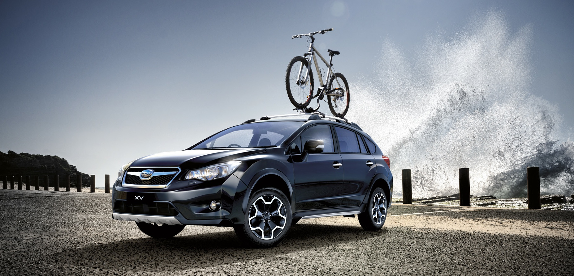 Subaru Xv Black Limited Edition Expands Local Suv Line Up
