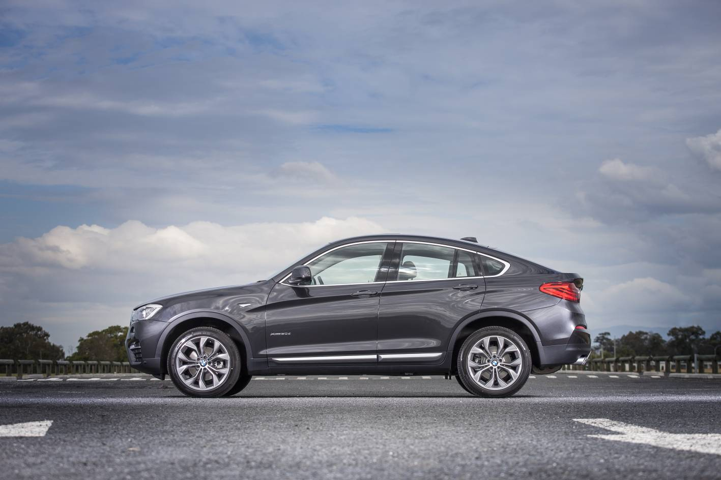 2014 bmw x4 review caradvice. Black Bedroom Furniture Sets. Home Design Ideas