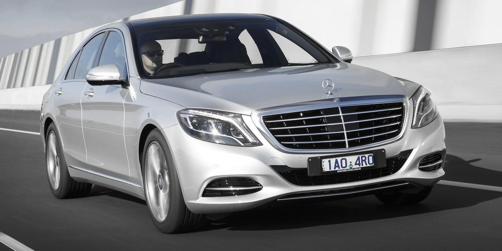 Australian Car Brands Split On Decision To Pass On Luxury