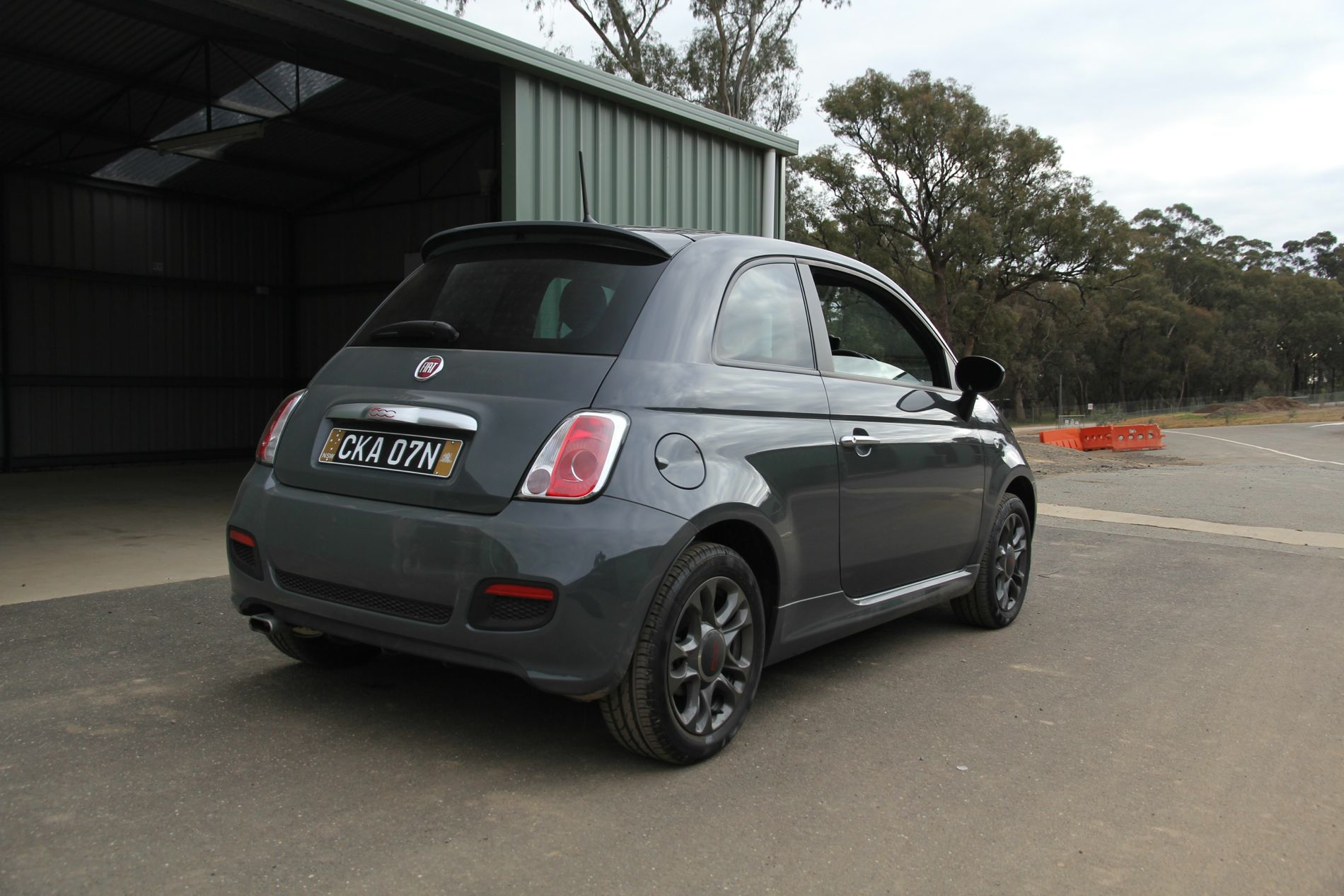 Toyota Suv 2015 >> 2015 Fiat 500 Review | CarAdvice
