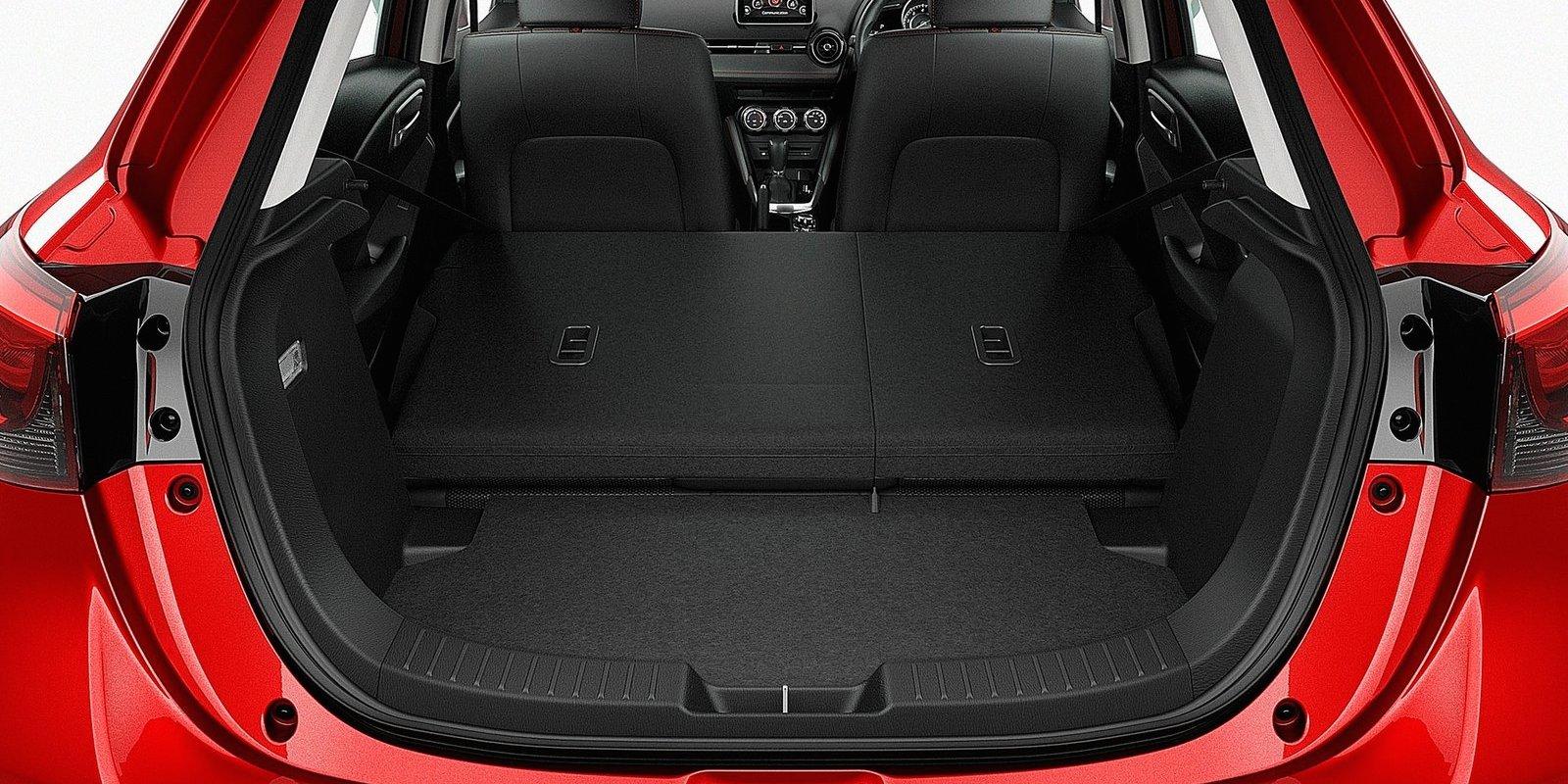 2015 Mazda 2 Review Caradvice