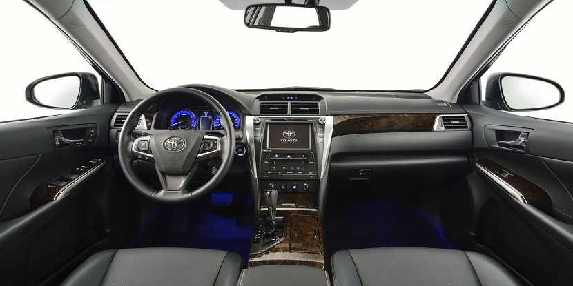 toyota camry v6 unveiled but won 39 t become australia 39 s 2015 aurion photos 1 of 17. Black Bedroom Furniture Sets. Home Design Ideas