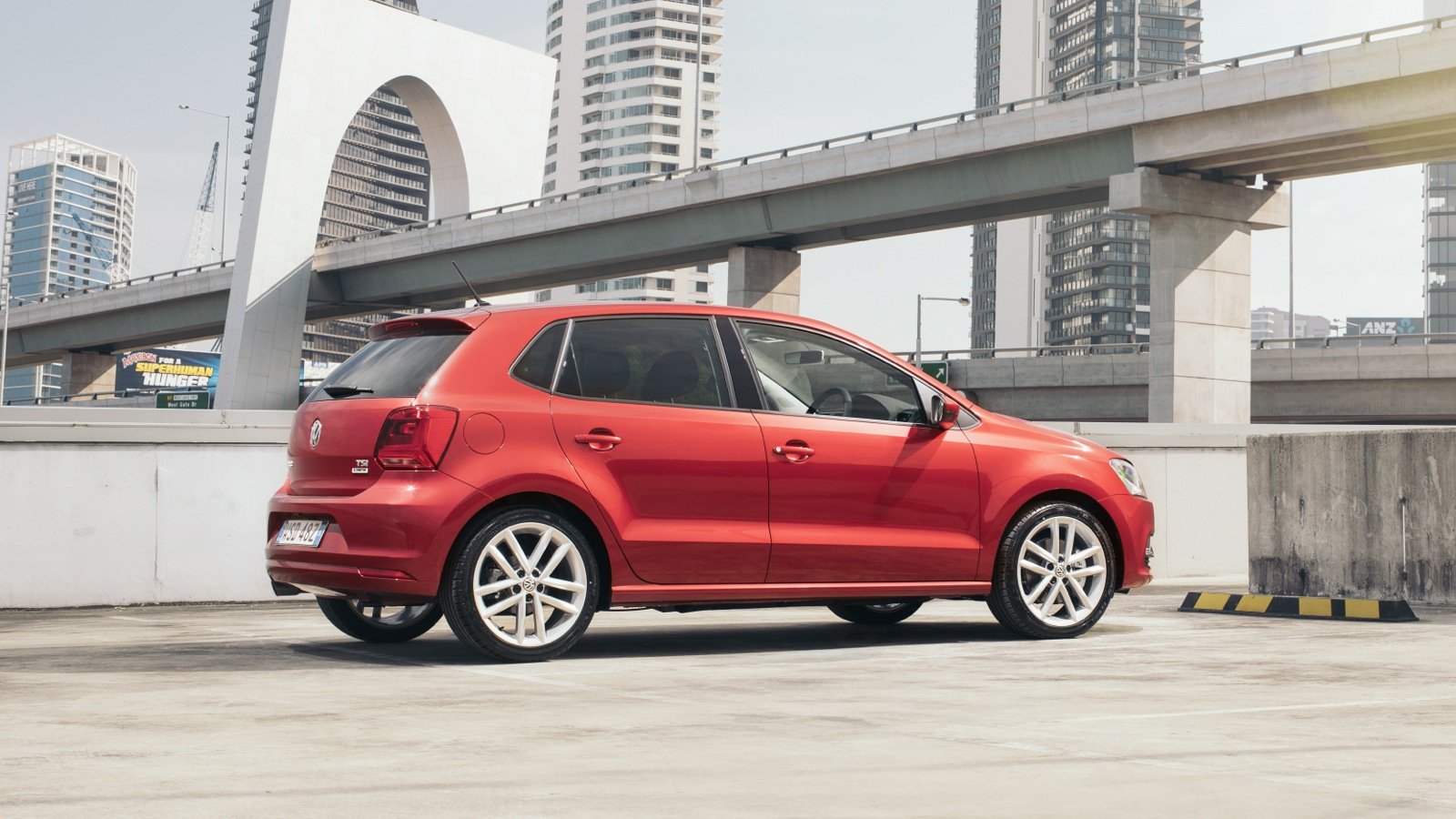 2015 Volkswagen Polo : Pricing and specifications ...