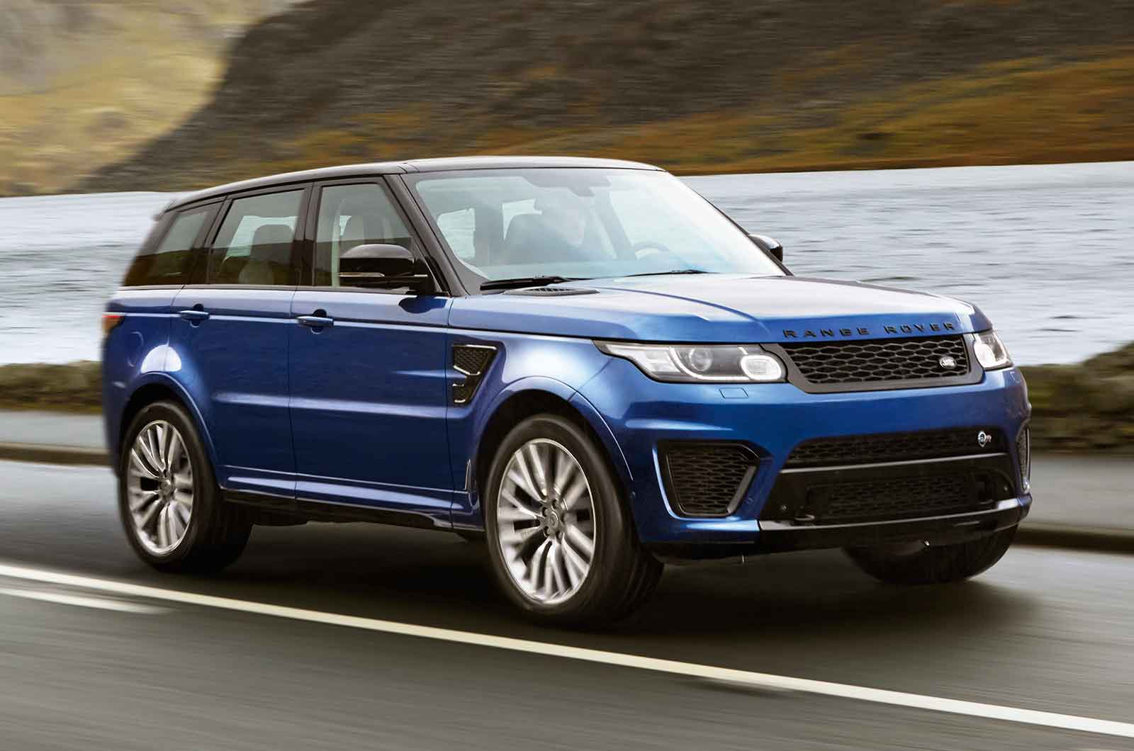2015 range rover sport svr revealed photos 1 of 14. Black Bedroom Furniture Sets. Home Design Ideas