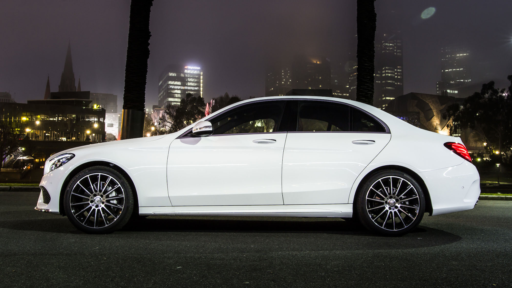 2015 mercedes benz c250 review caradvice for Mercedes benz c250 2017