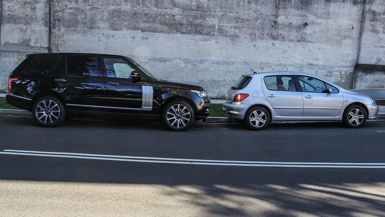 Range Rover Autobiography Long Wheelbase Review Caradvice