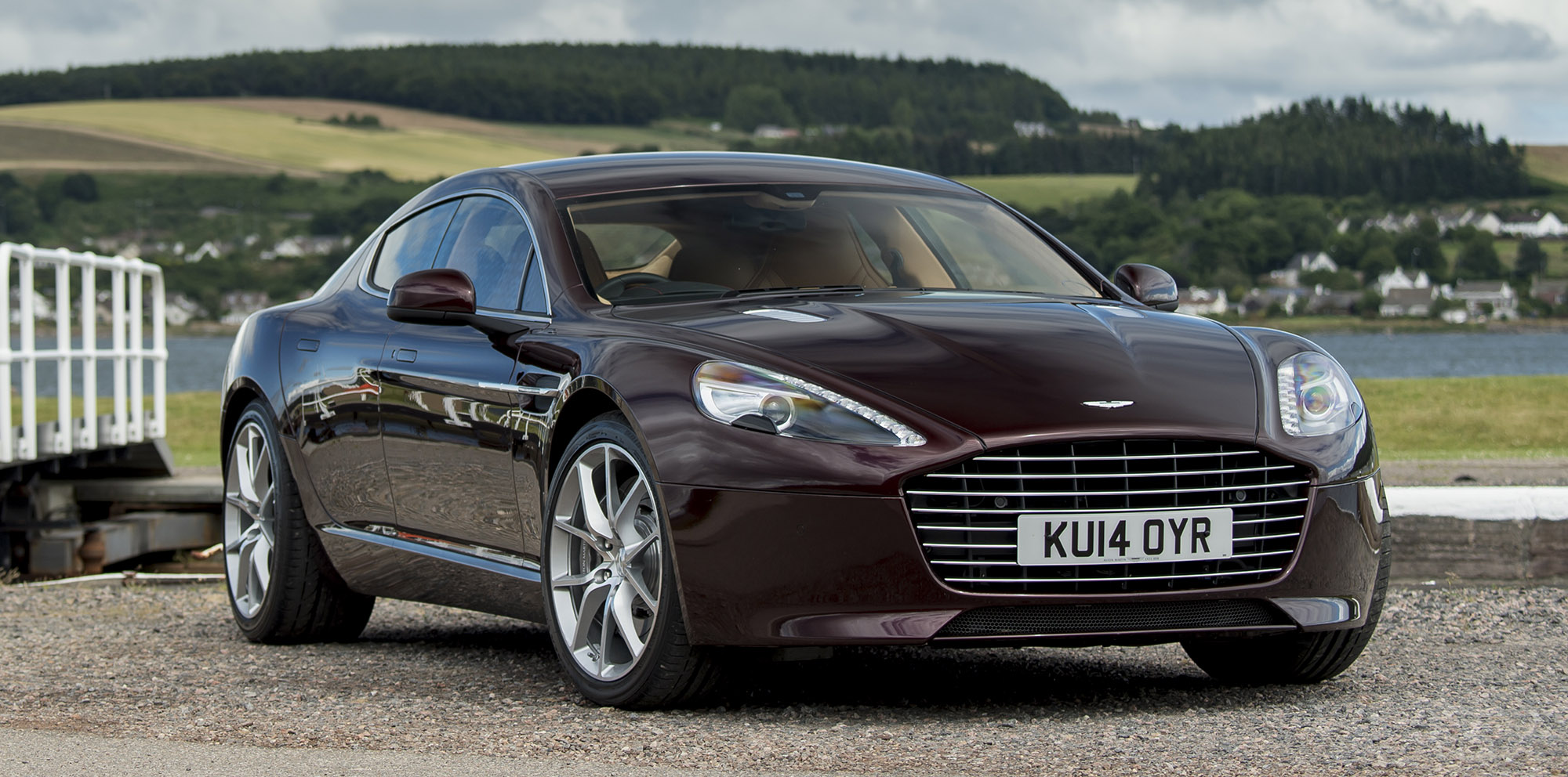 aston martin rapide to be replaced by next gen lagonda sedan new dbx crossover photos 1 of 3. Black Bedroom Furniture Sets. Home Design Ideas