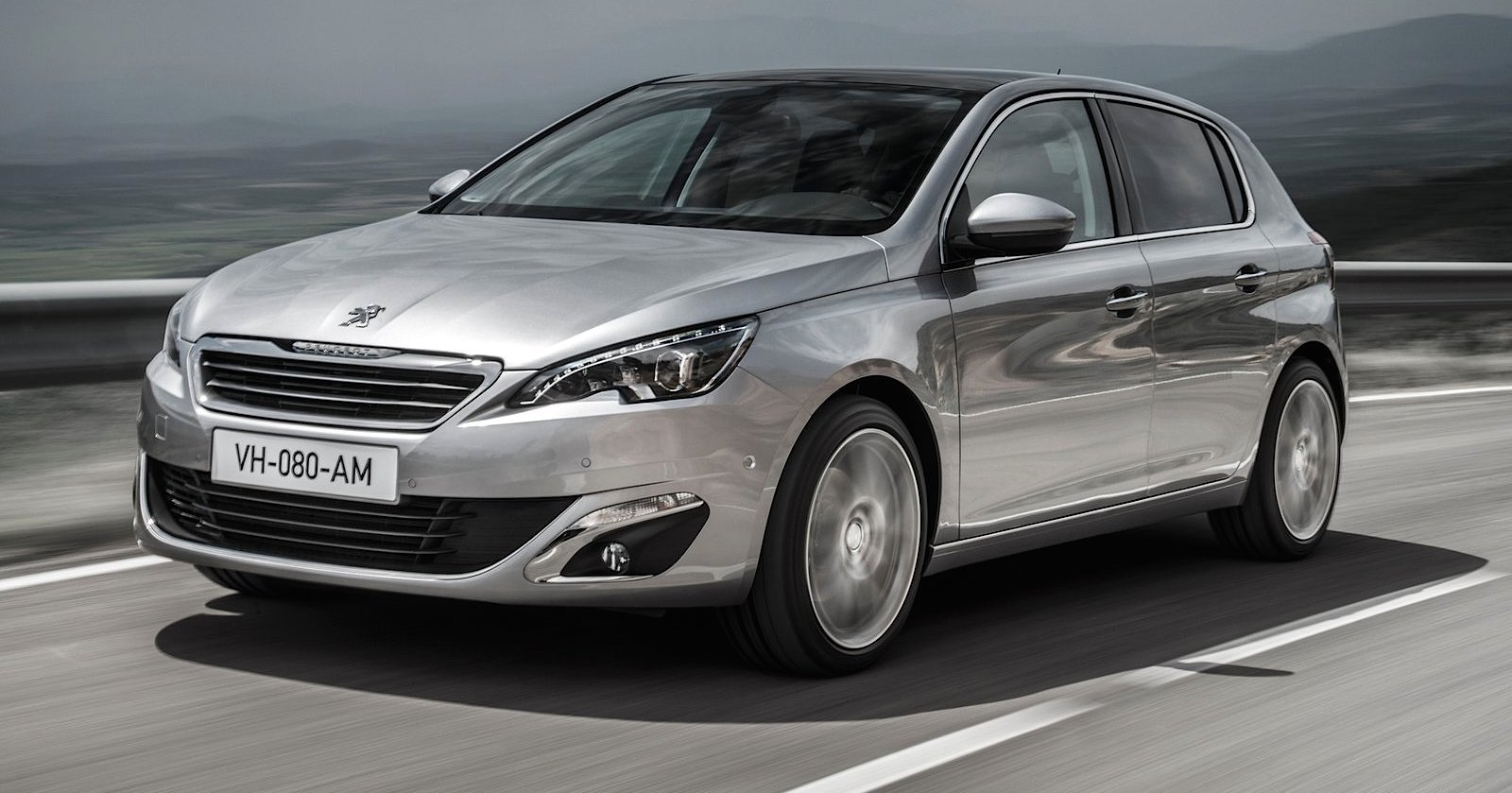 2015 peugeot 308 australian technical specifications. Black Bedroom Furniture Sets. Home Design Ideas