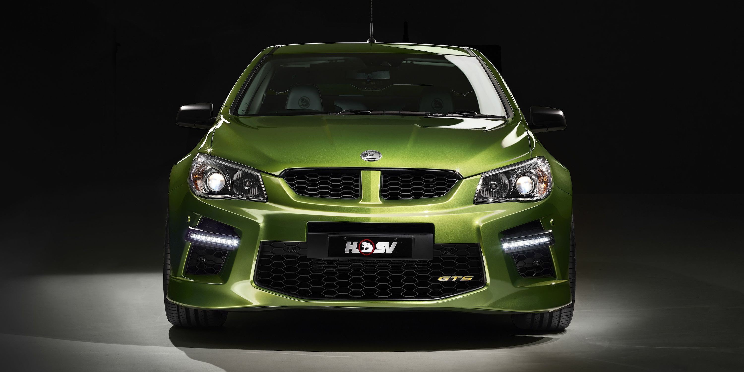 2015 hsv genf pricing and specifications photos 1 of 9