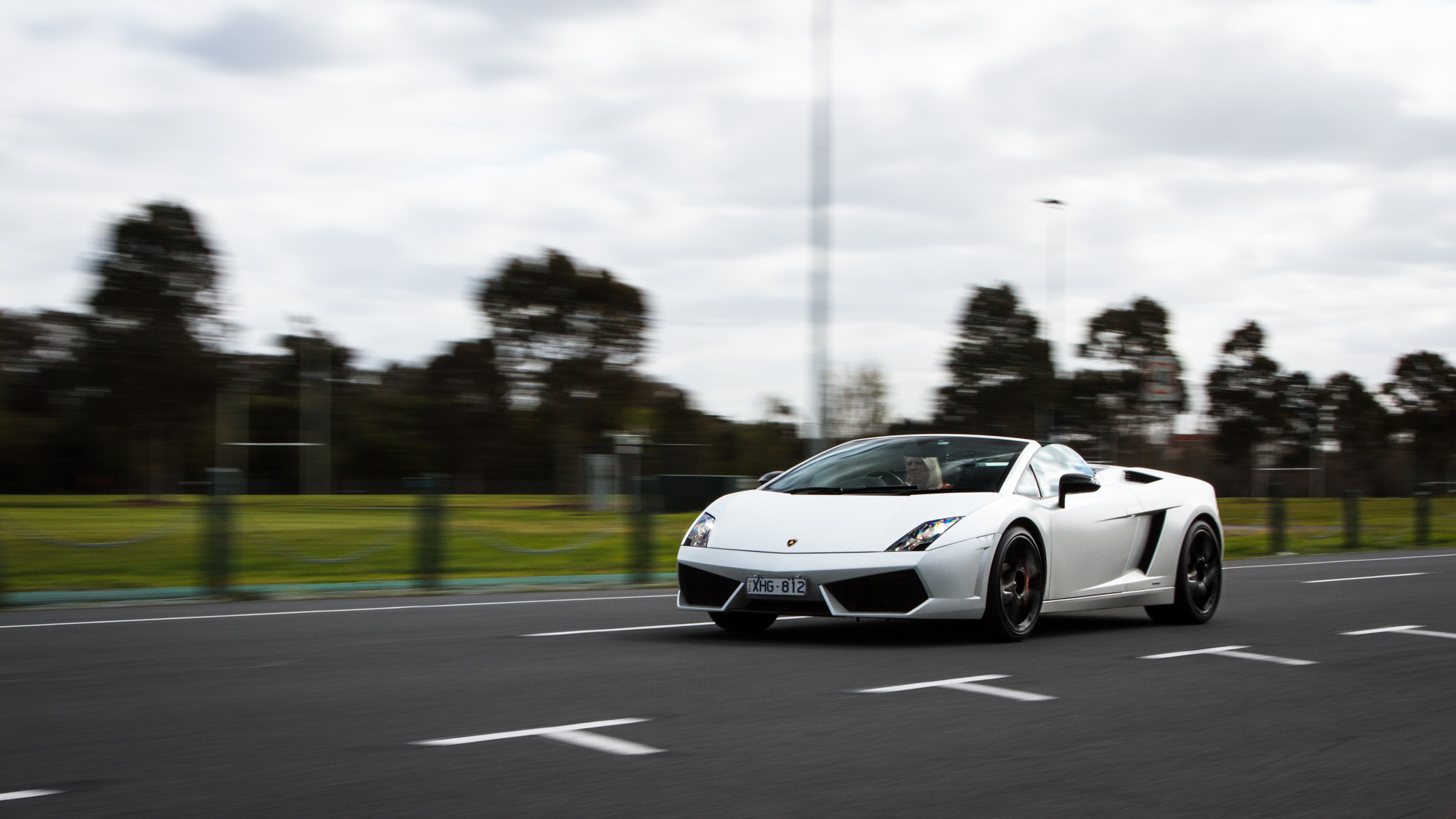 Luxury Supercar Drive Day With Unique Car Rentals  Photos