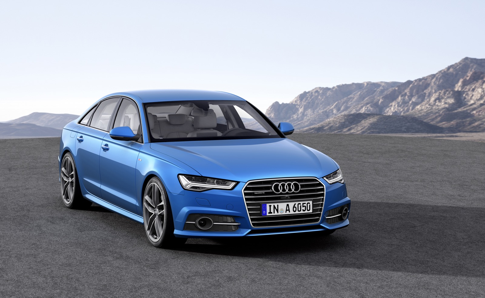 Amazing 2015 Audi A6 Review  CarAdvice