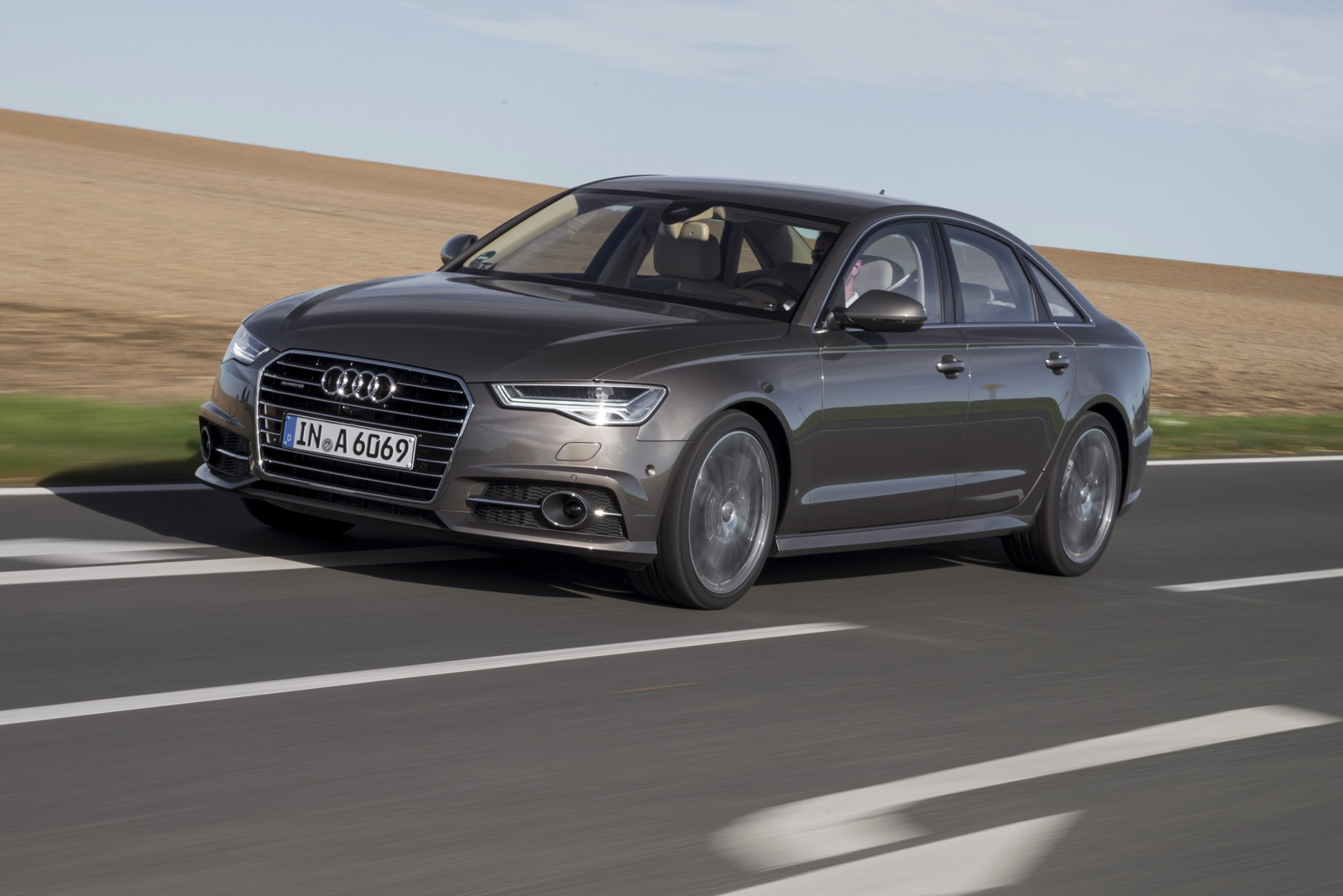 Perfect 2015 Audi A6 Review  CarAdvice