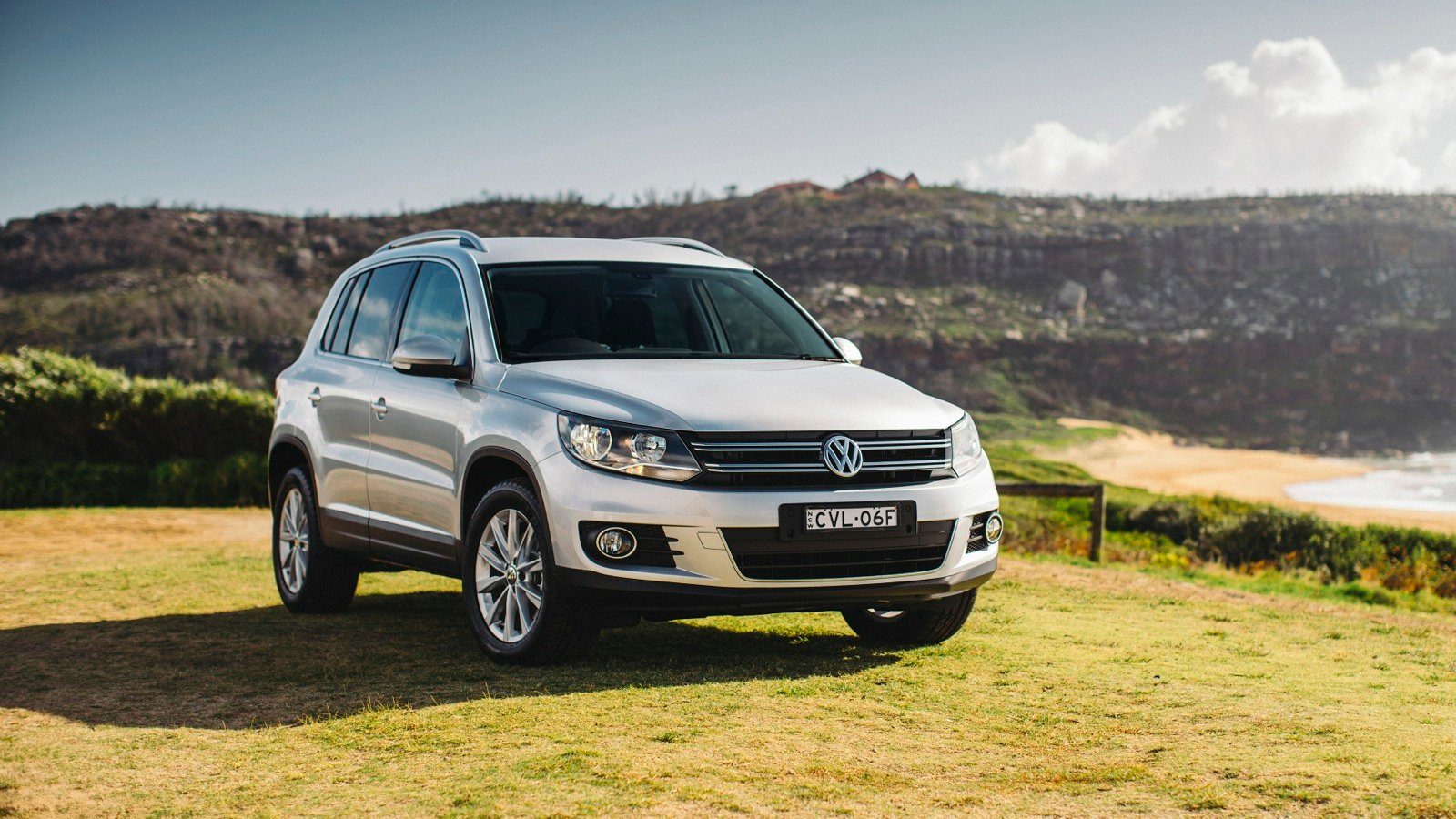 2015 volkswagen tiguan review caradvice. Black Bedroom Furniture Sets. Home Design Ideas