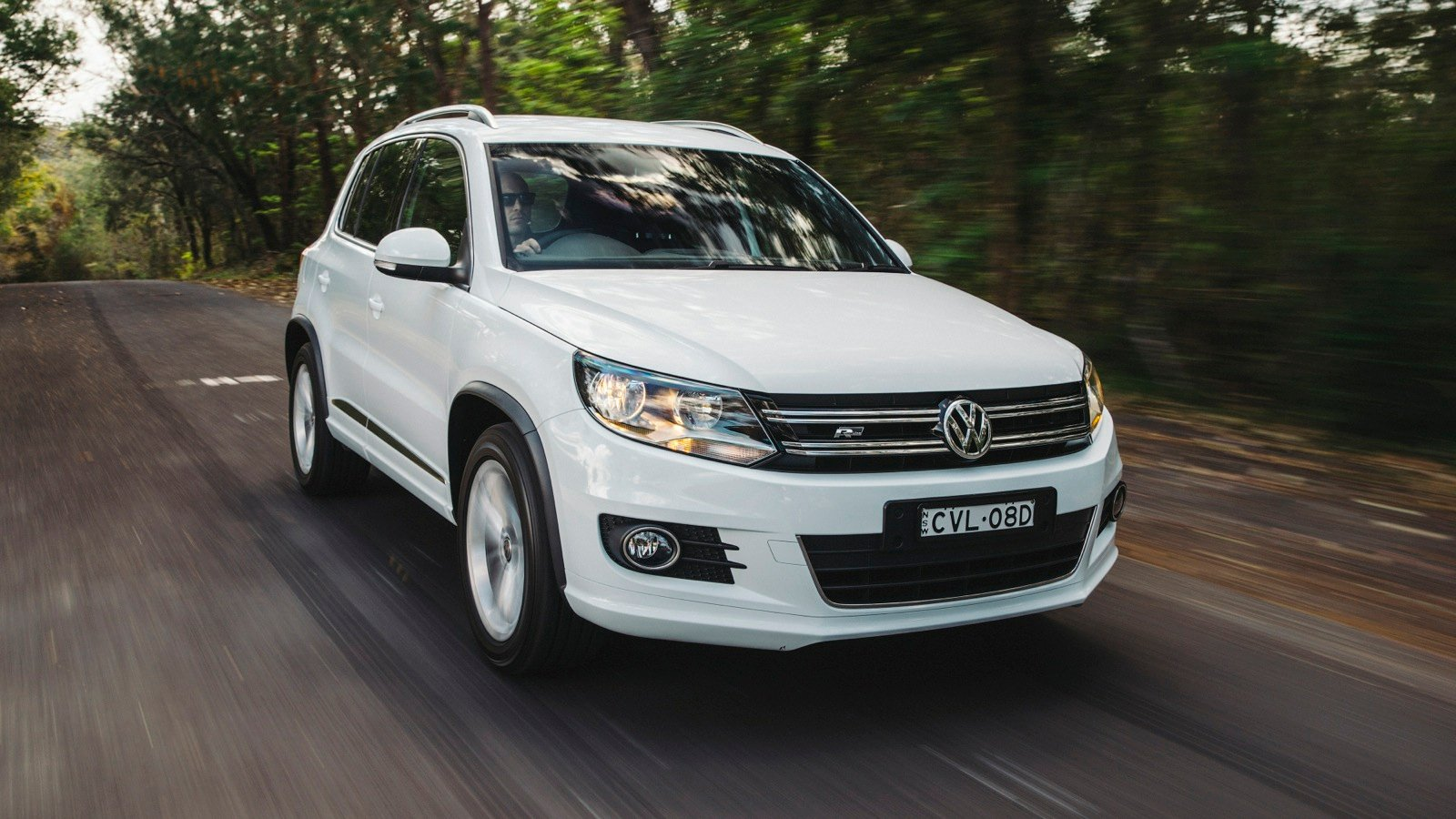 2017 volkswagen tiguan pricing and specifications photos autos post. Black Bedroom Furniture Sets. Home Design Ideas