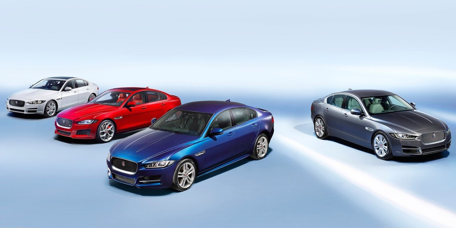 jaguar xe xf sportbrake and coupe versions on the cards photos 1 of 4. Black Bedroom Furniture Sets. Home Design Ideas