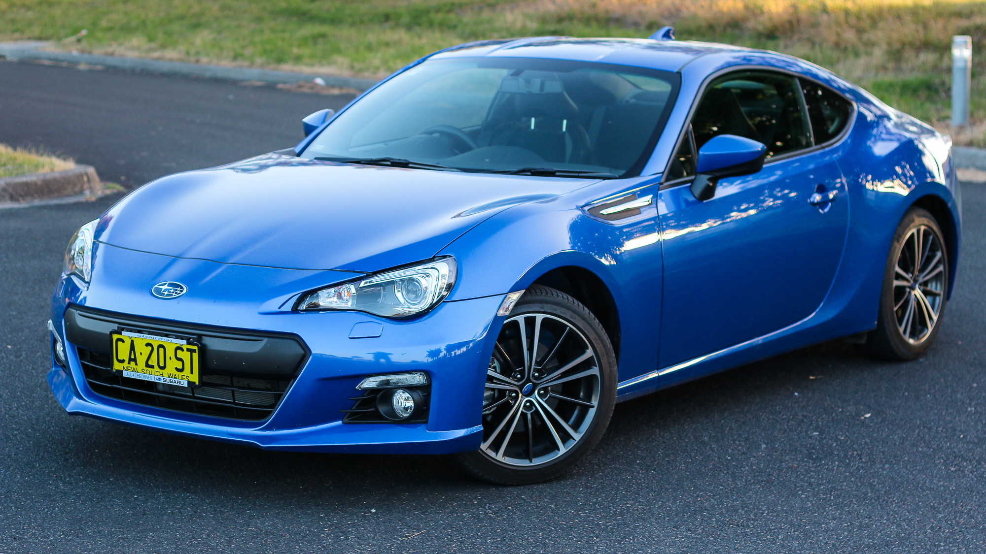 2015 subaru brz review caradvice. Black Bedroom Furniture Sets. Home Design Ideas