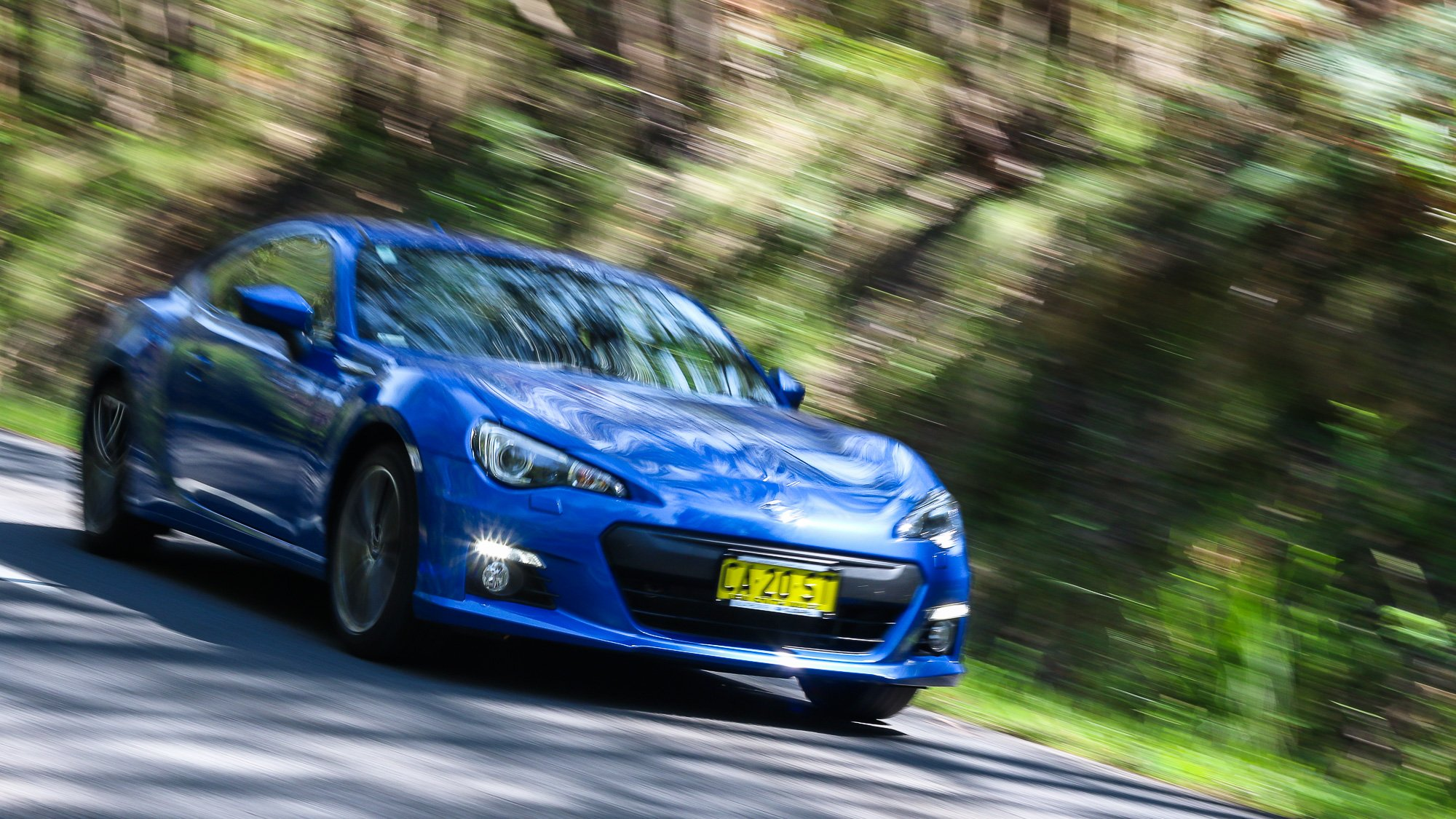 Beautiful 2015 Subaru BRZ Review  CarAdvice