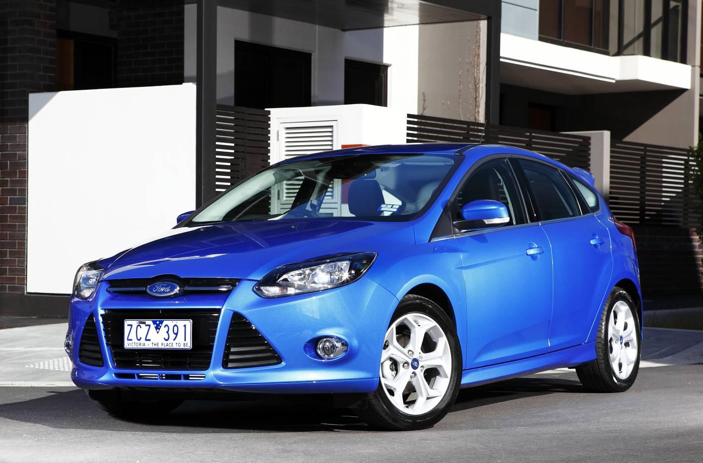 Ford Focus Fiesta Ecosport Warranties Extended Over Dual