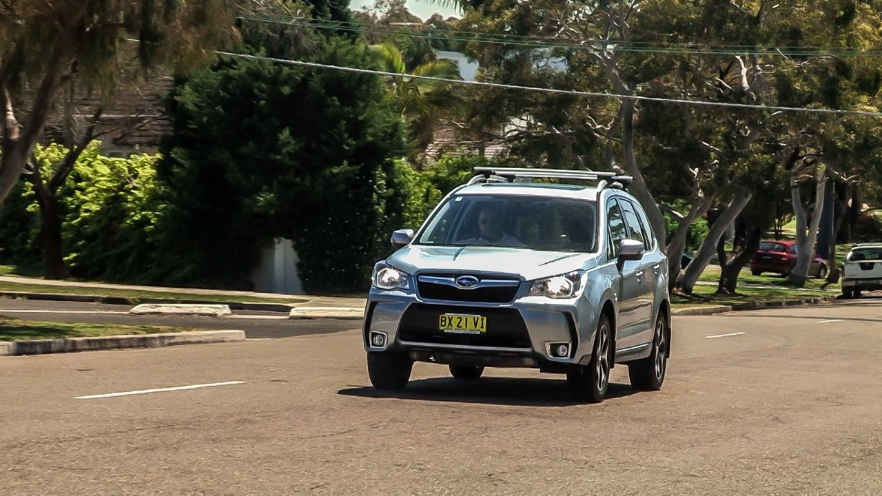 subaru forester 2 0 xt premium a week with dr dave photos caradvice. Black Bedroom Furniture Sets. Home Design Ideas