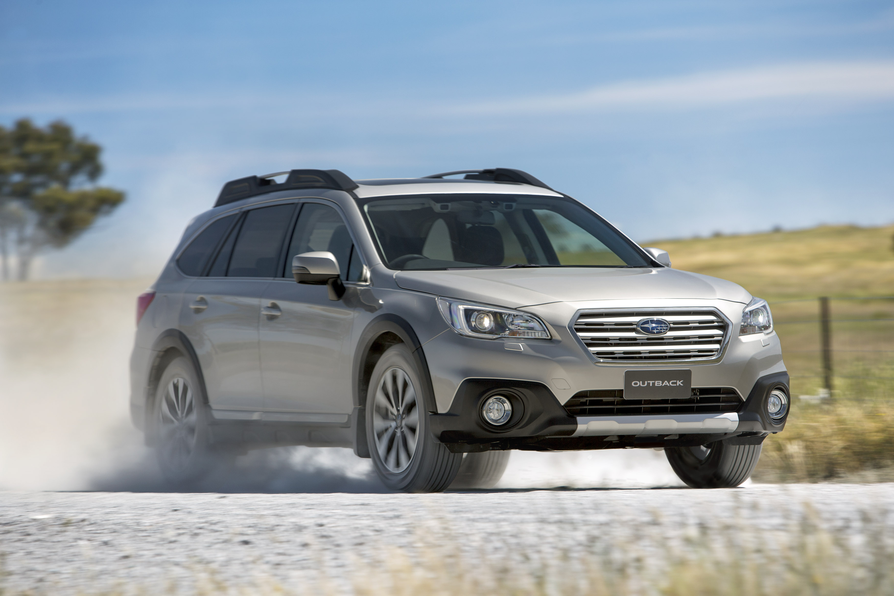 2015 Subaru Outback Review Caradvice