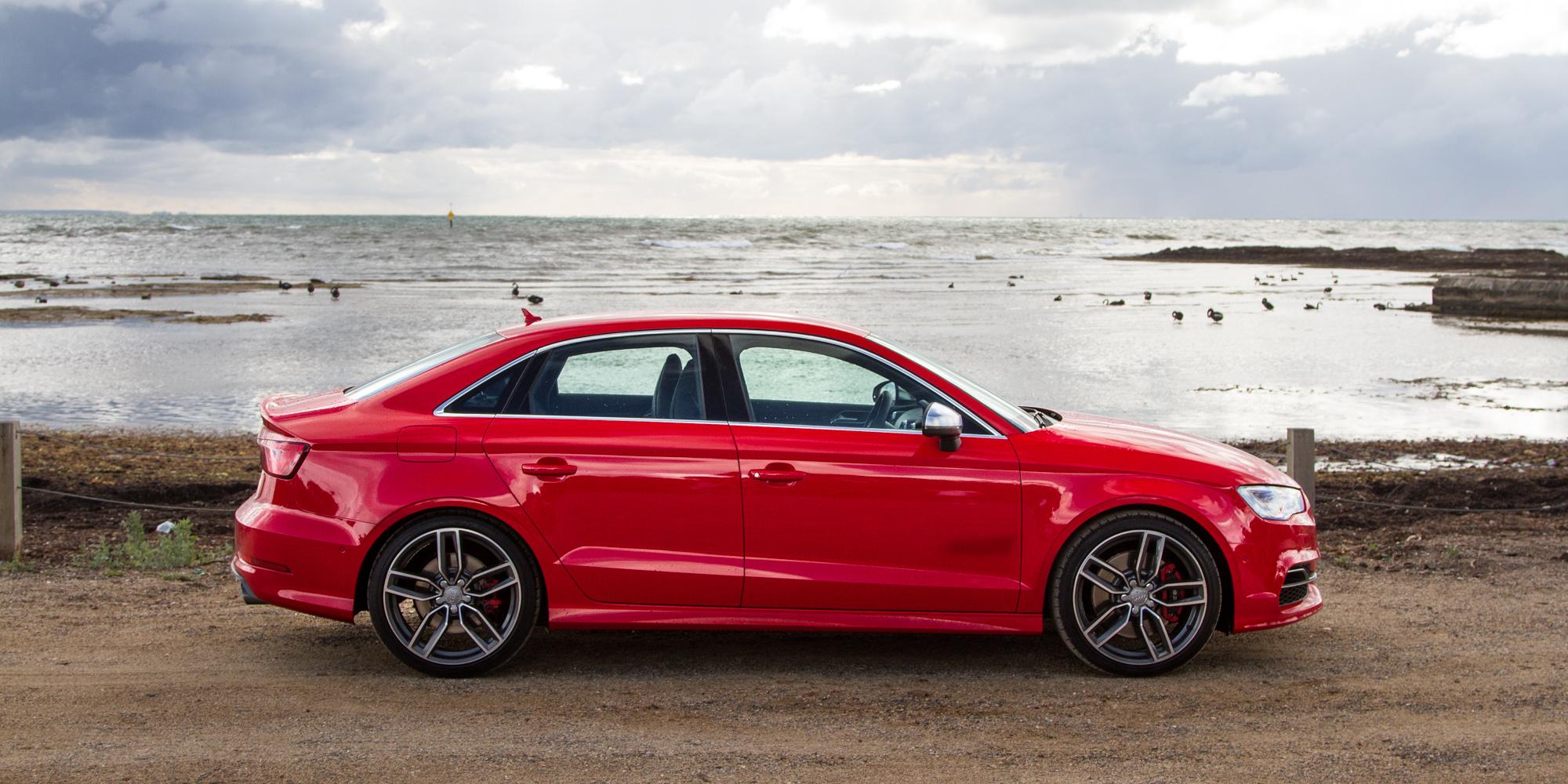 Audi S3 Sedan Review Caradvice